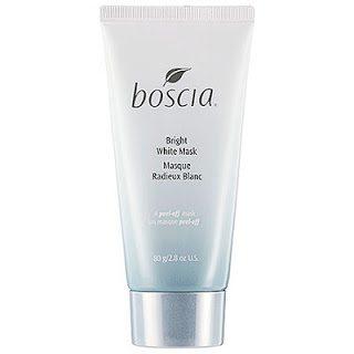 Boscia Bright White is the new black