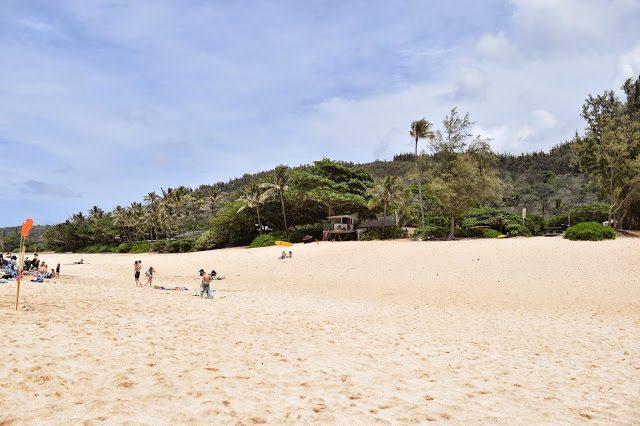 Banzai Pipeline – Oahu