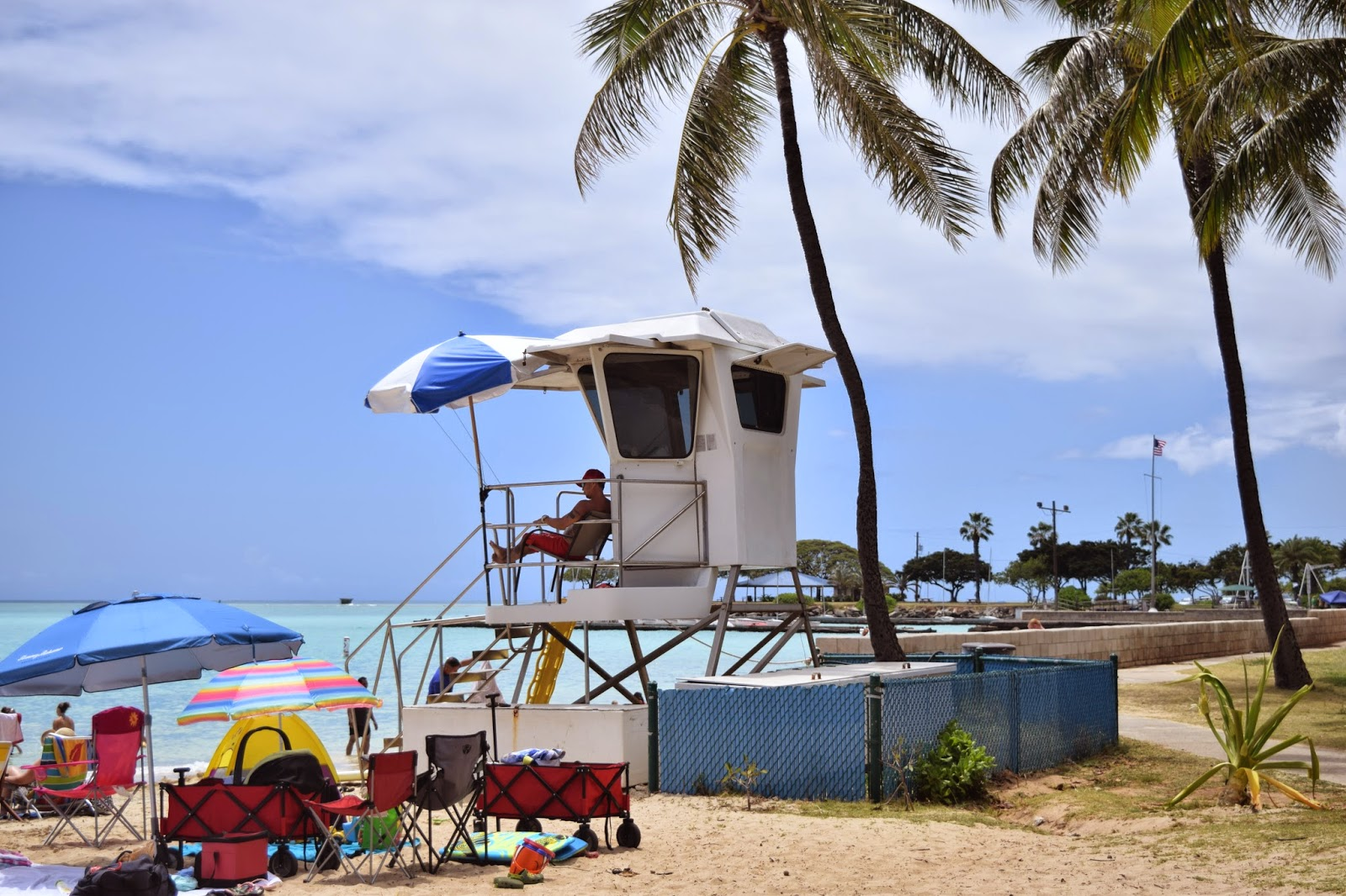 Hickam AFB | Oahu