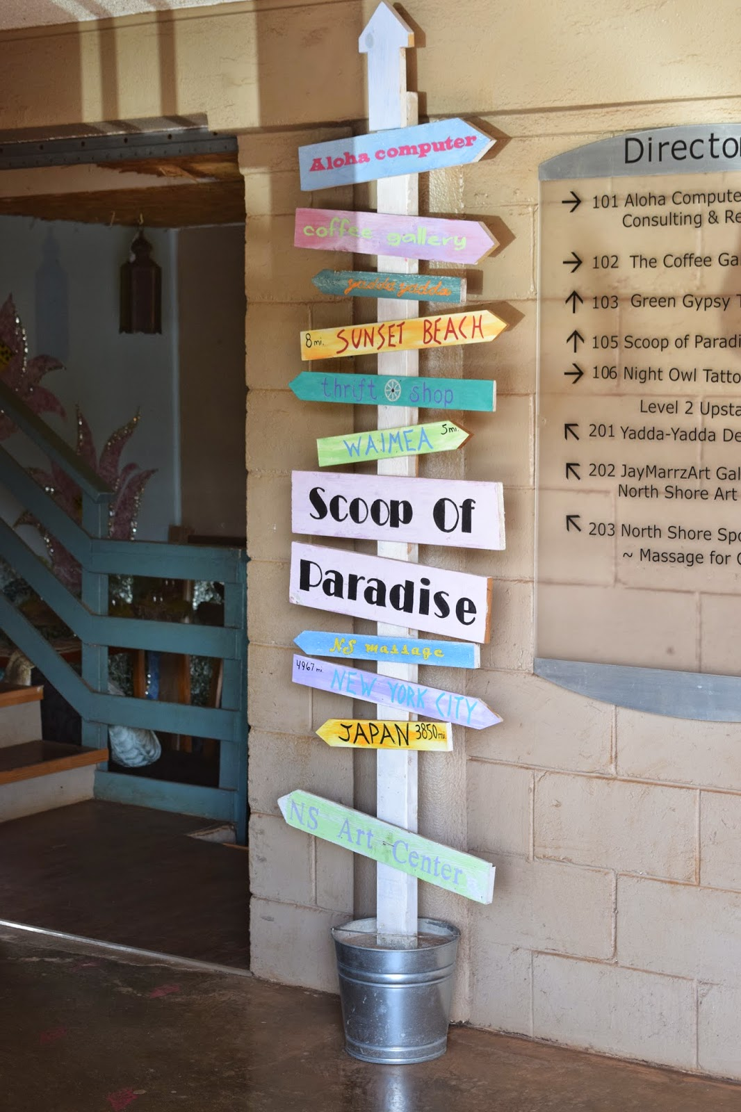 Donuts & Chocolate – Two Musts On Oahu