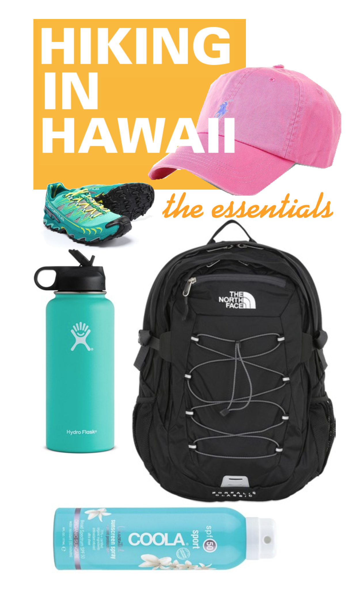 Best Oahu Hikes - Hikes In Hawaii - Where to Hike in Hawaii - Best Hikes On Oahu - How To Hike In Hawaii - Hawaii Itinerary - Oahu Itinerary - Activities on Oahu - Free Stuff To Do On Oahu - Free Stuff To Do Hawaii - What To Pack For Hiking In Hawaii - Communikait by Kait Hanson