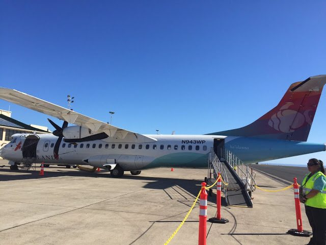 Up, Up & Away With Island Air