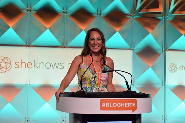 What I Learned at BlogHer 2016