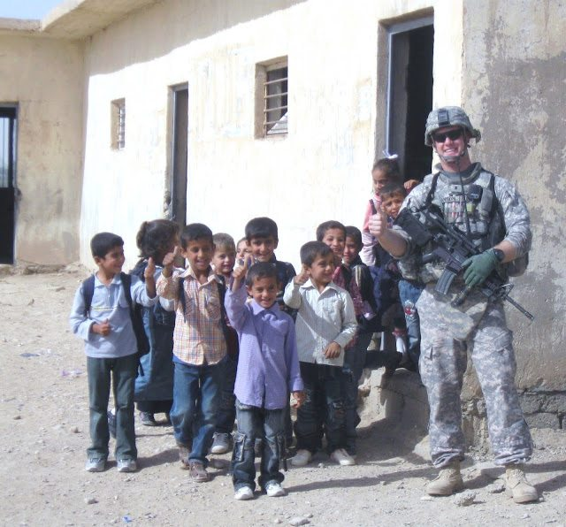 3 Ways To Give Back This Veterans Day