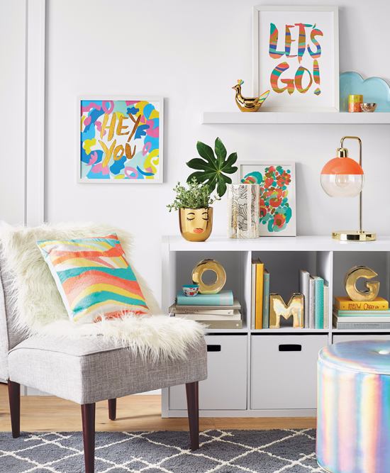 Oh Joy for Target - Best Places To Shop For Affordable Home Decor