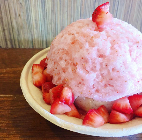 Uncle Clay's Shave Ice Oahu Hawaii - 15 Must-Visit Restaurants In Hawaii - Best Restaurants To Visit In Hawaii - Traveling to Hawaii - Oahu - Maui - Hawaii - Lanai -Kauai - Food In Hawaii #hawaii #maui #kauai #oahu #travel