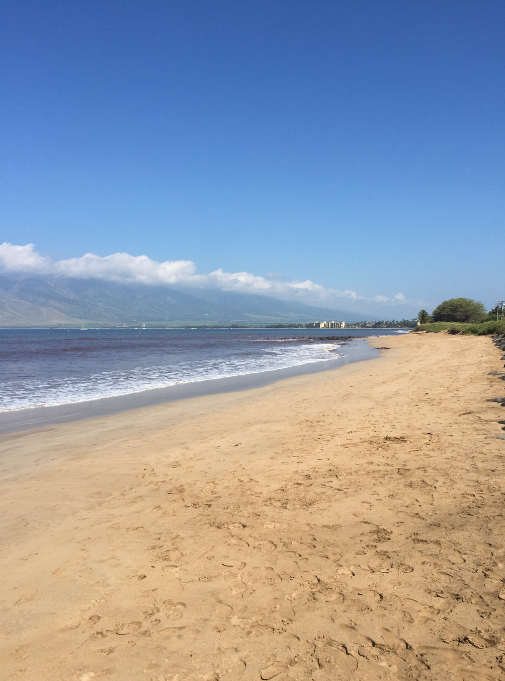 Kihei Beach - How To Spend 48 Hours On Maui