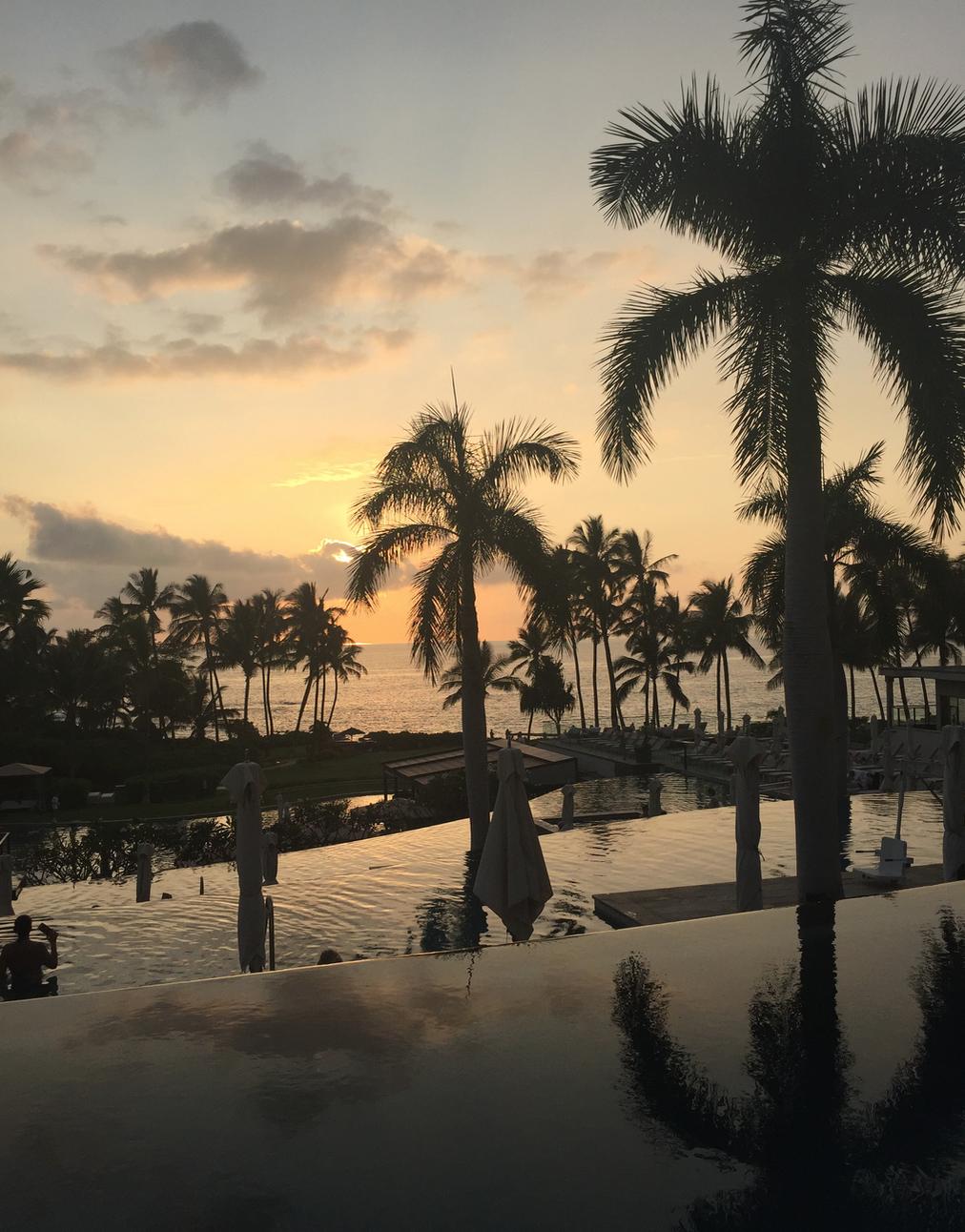 Andaz Wailea Resort - Wailea, Maui