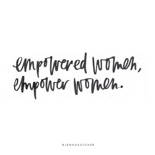 Empowered Women - 5 On Friday