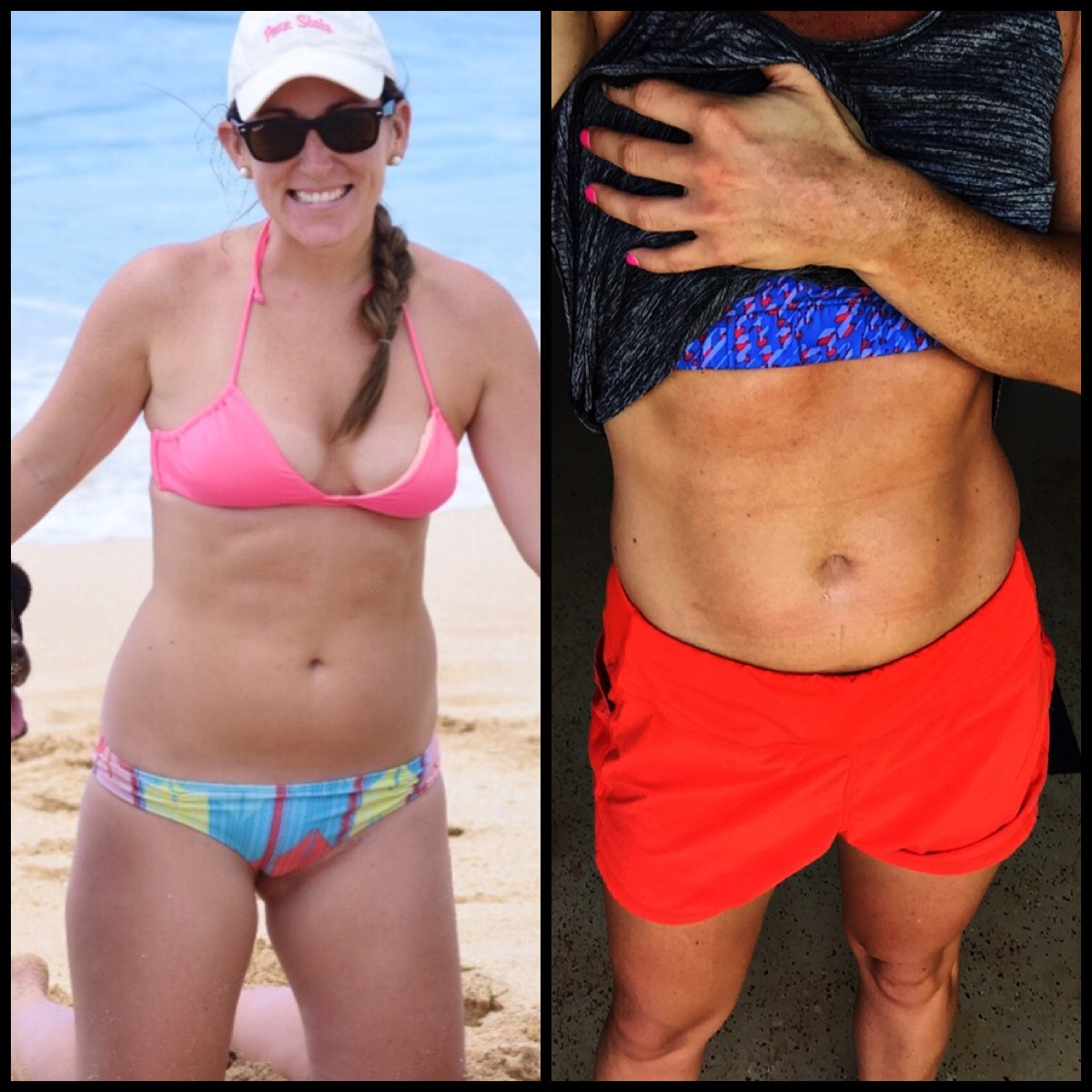 My Journey To A Better Body and Happier Me - Communikait