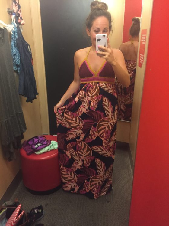 Dressing Room Diaries: Target, Summer 2017 - Communikait