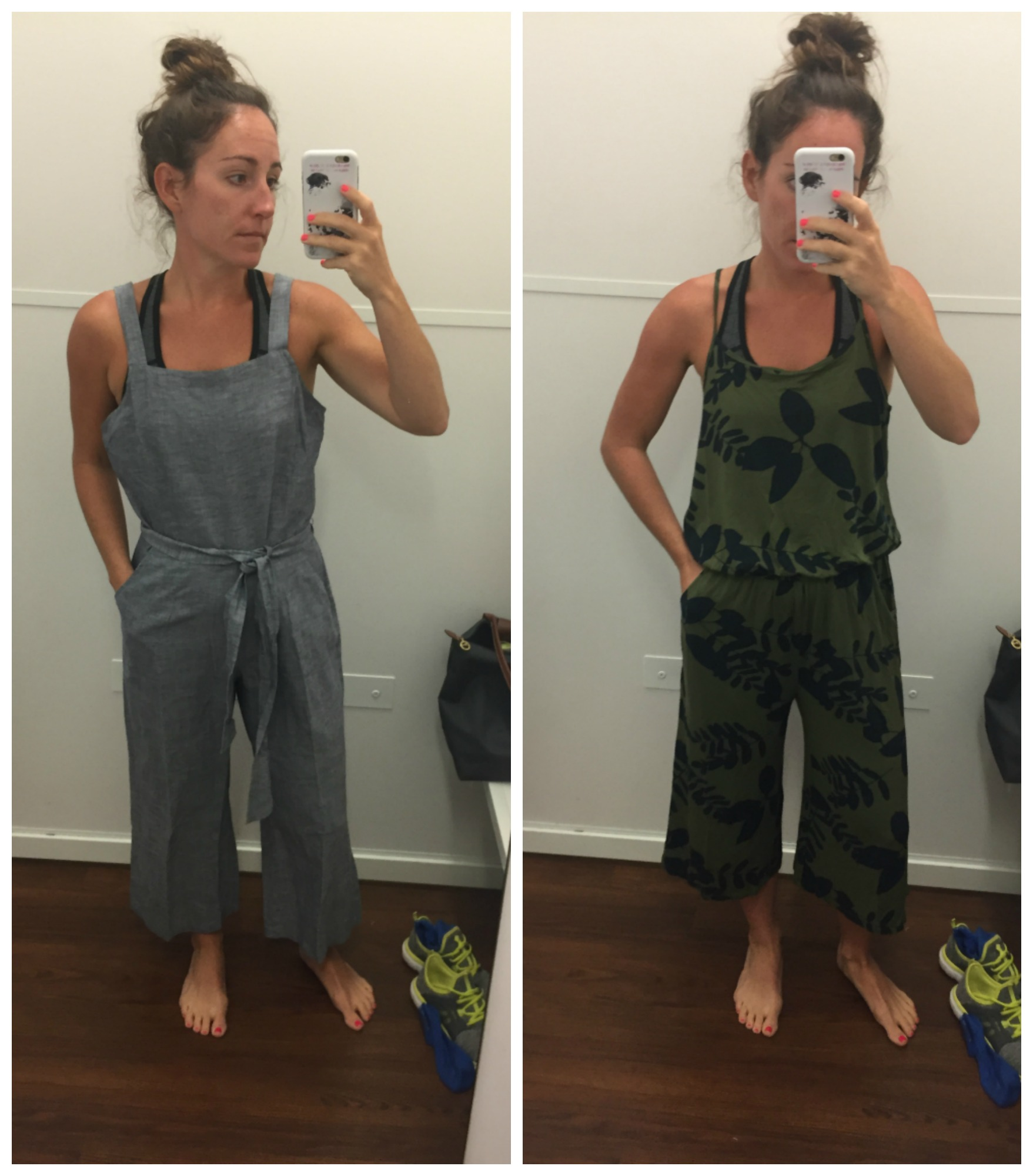Jumpsuits - Dressing Room Diaries - GAP Outlet