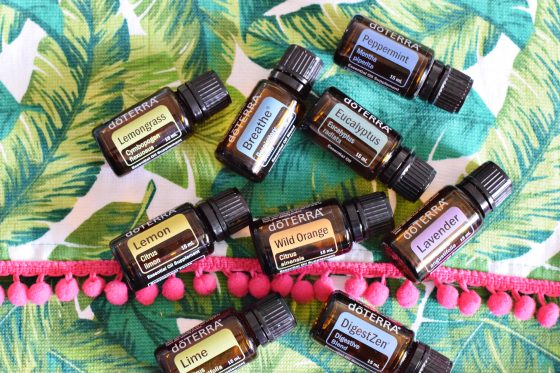 Essential Oils I Love + How I Use Them - recipes, diffusing, wellness and more! - CommuniKait