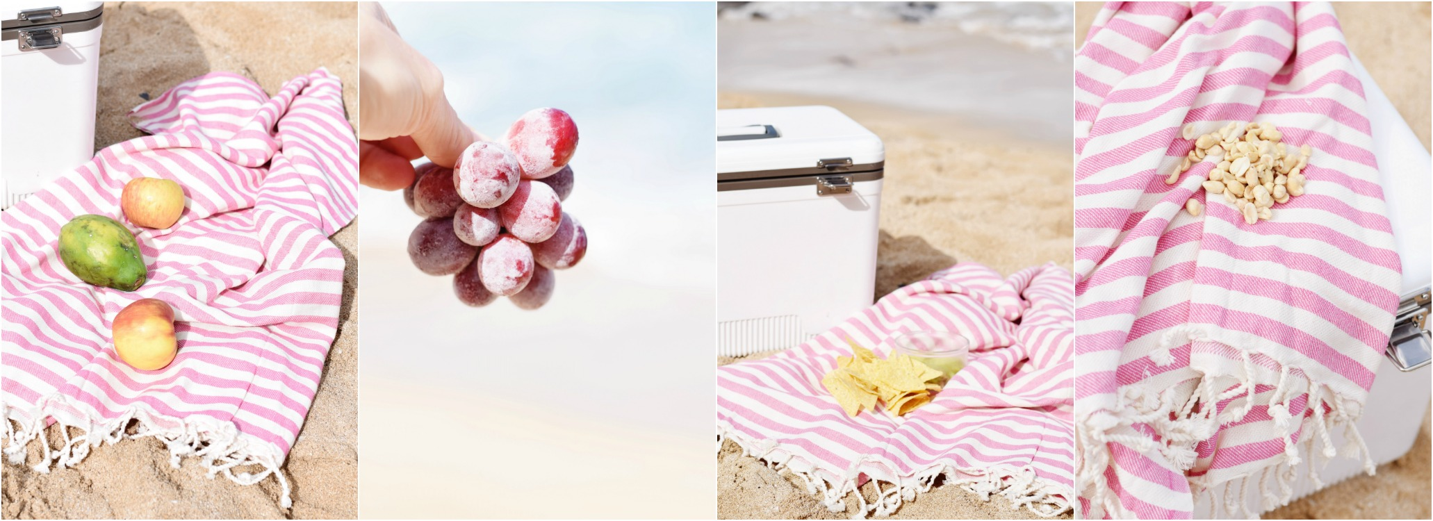 Recipe For The Perfect Beach Day - CommuniKait