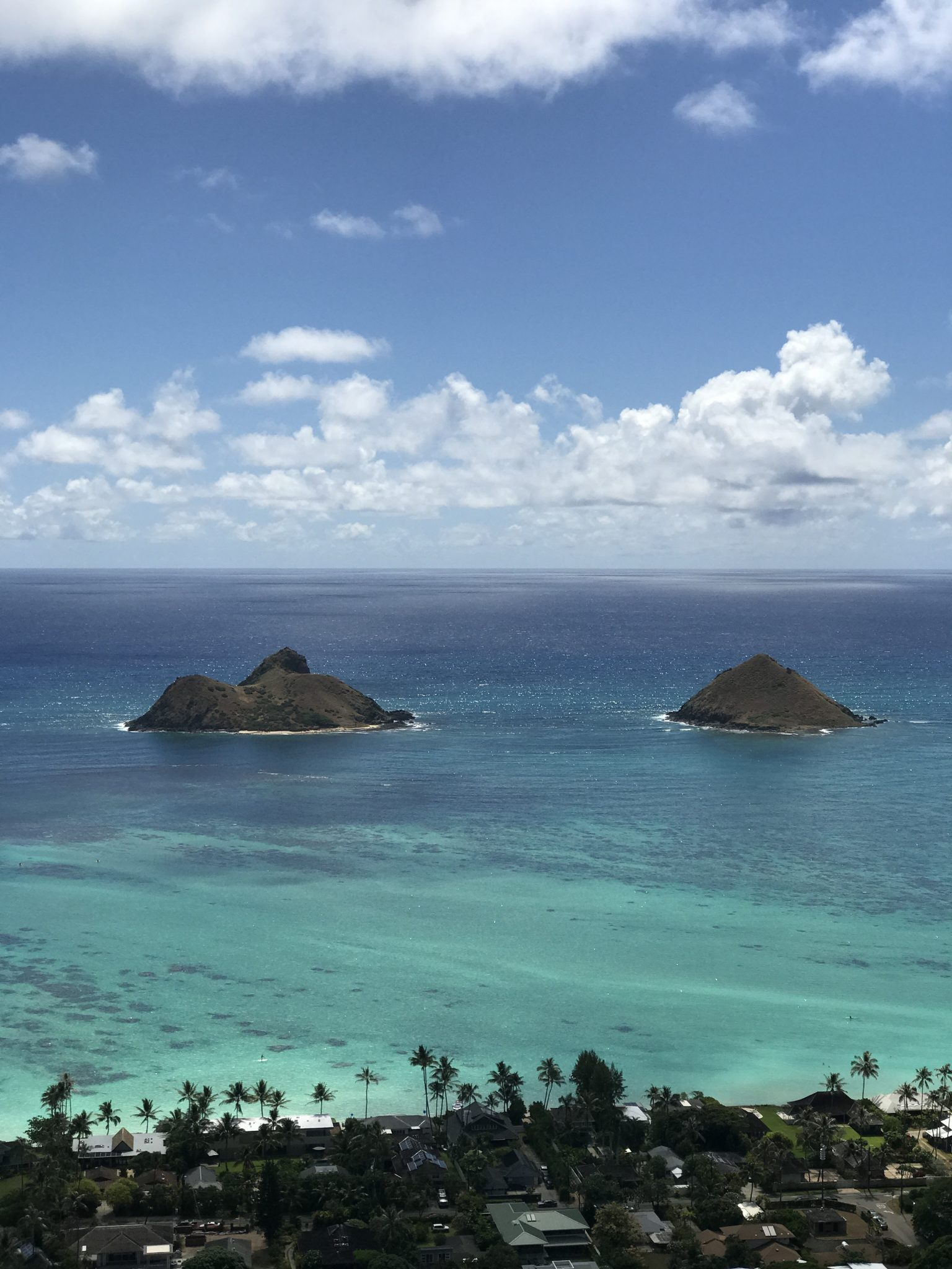 6 Easy Hikes On Oahu