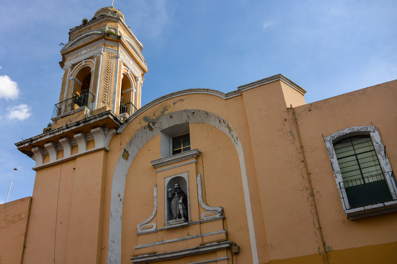 Live Like A Local: Puebla, Mexico - Communikait
