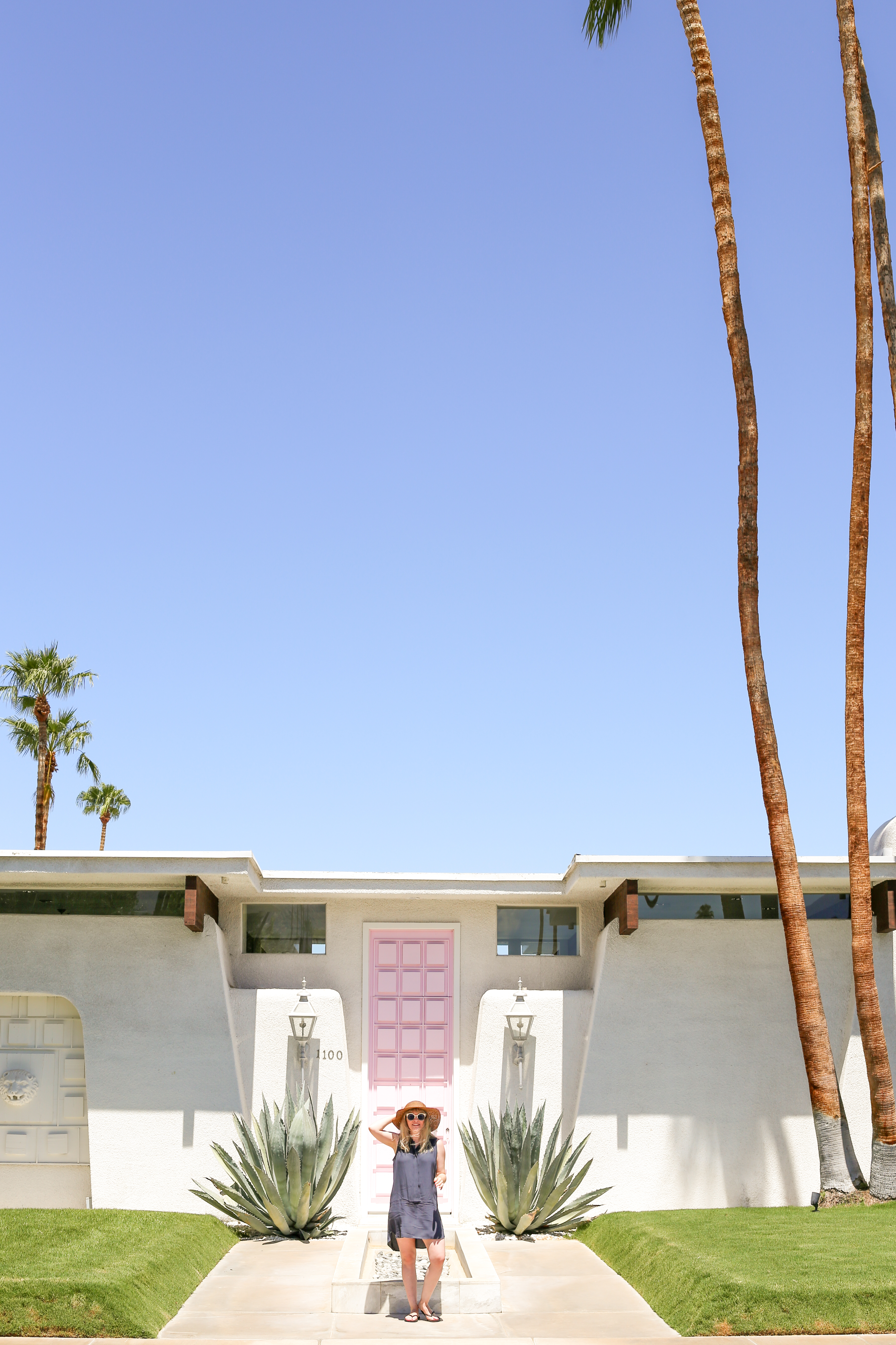 Live Like A Local: Palm Springs, California - Communikait