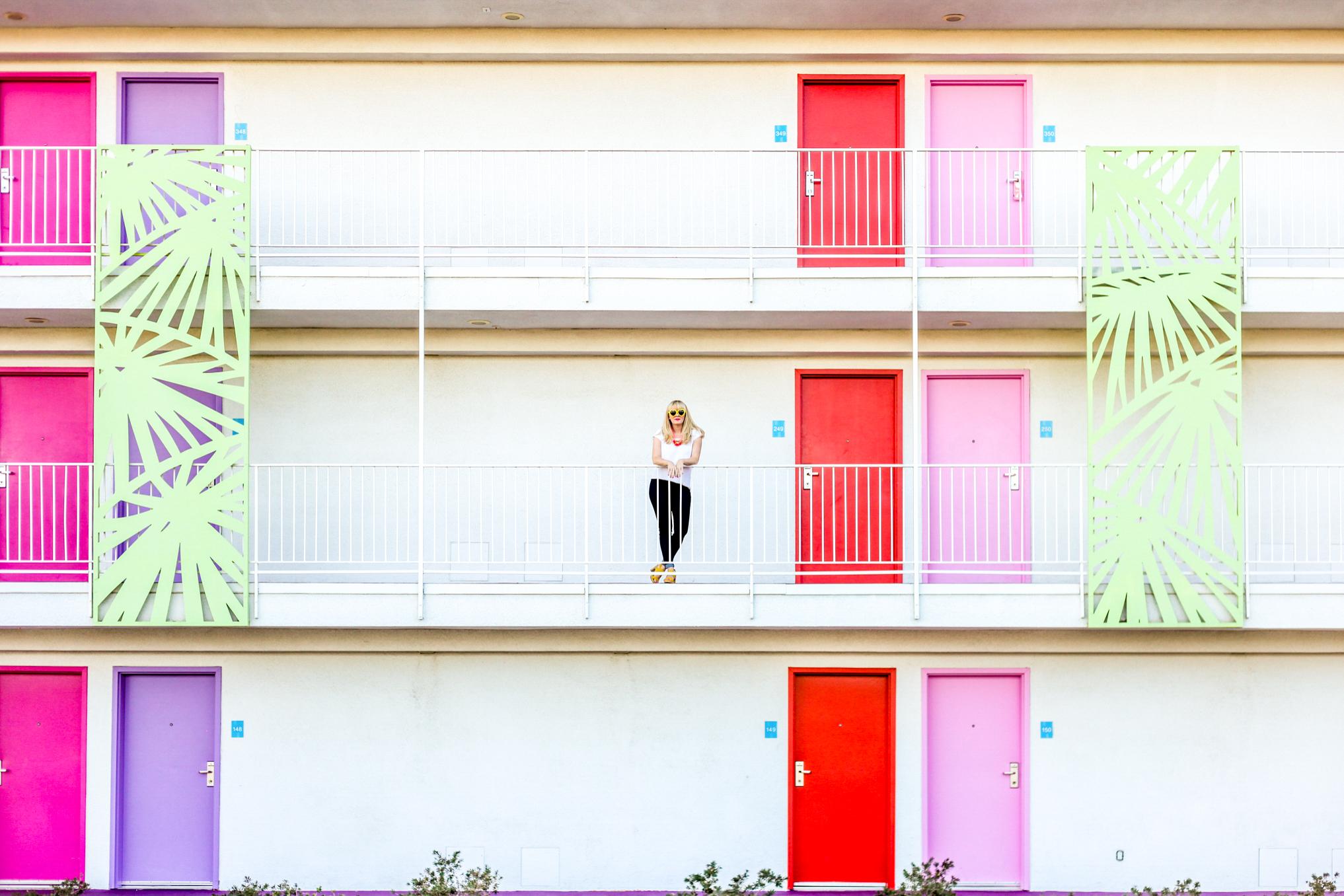 Live Like A Local: Palm Springs, California - Communikait
