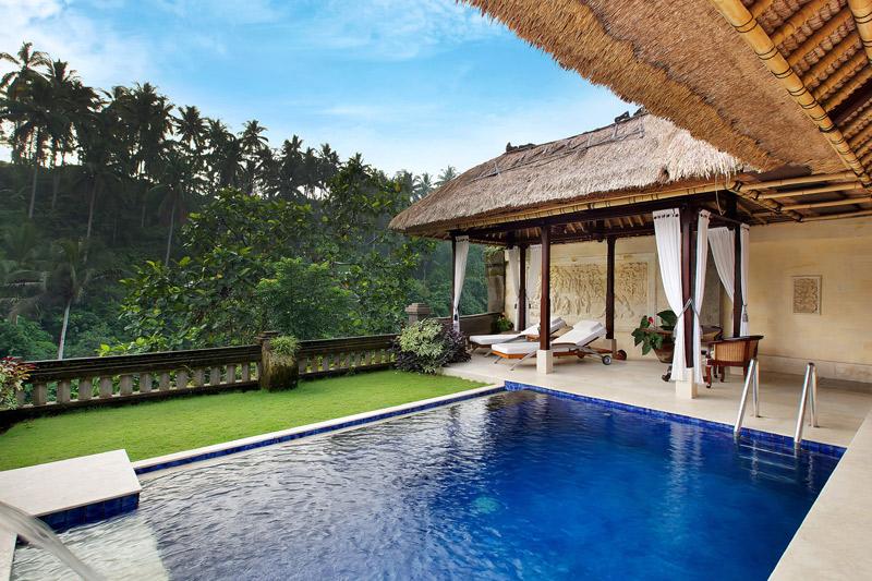 Viceroy Bali - Regal Villa - Bali - Ubud - Communikait
