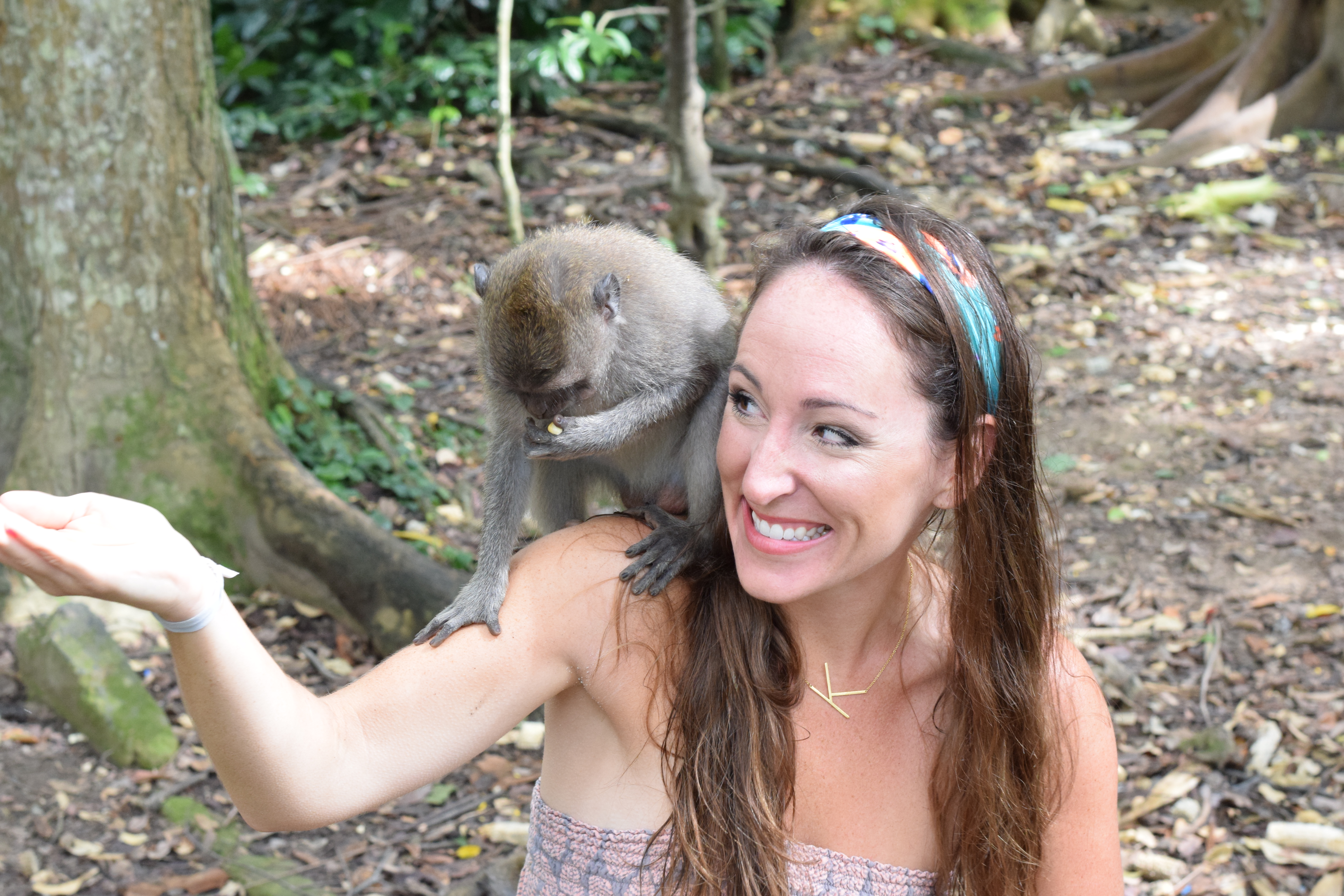 MonkeySanctuary + Forest Ubud, Bali, Indonesia - Our Bali Trip - 12 Things You Can't Miss In Ubud Bali - Ubud Bali - Ubud Monkey Forest - Ubud Travel Blog - Ubud Bali Hotels - What To Do In Ubud - #ubud #bali #travelblog