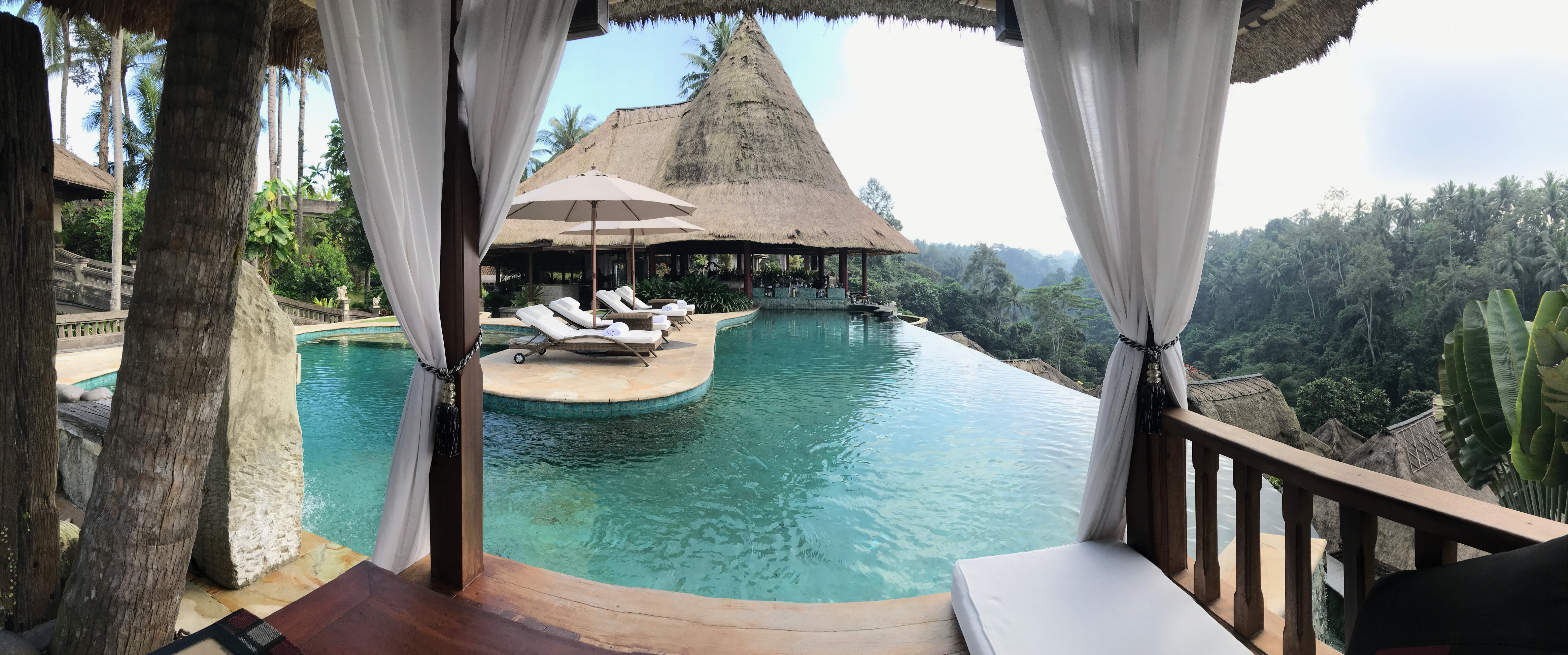 Our stay at viceroy bali communikait for Luxury places to stay in bali