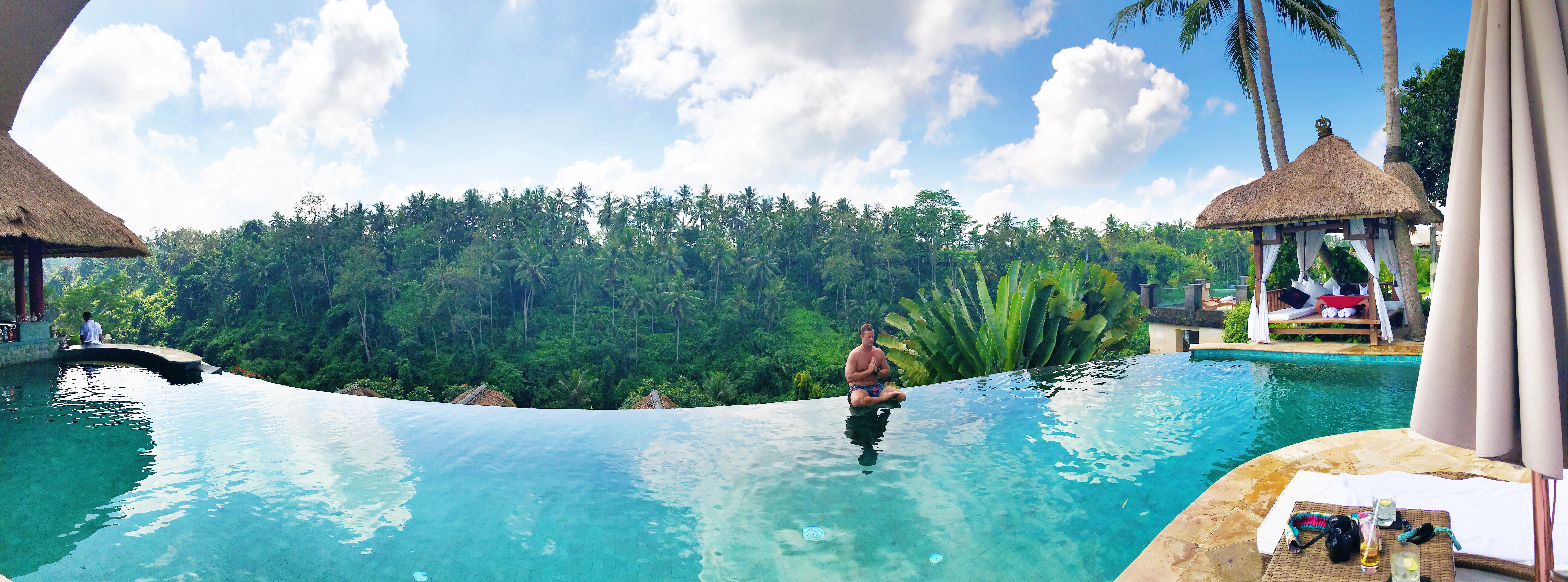 Our Stay At Viceroy Bali - Ubud, Bali, Indonesia - The Viceroy Bali, Luxury Hotel - Communikait