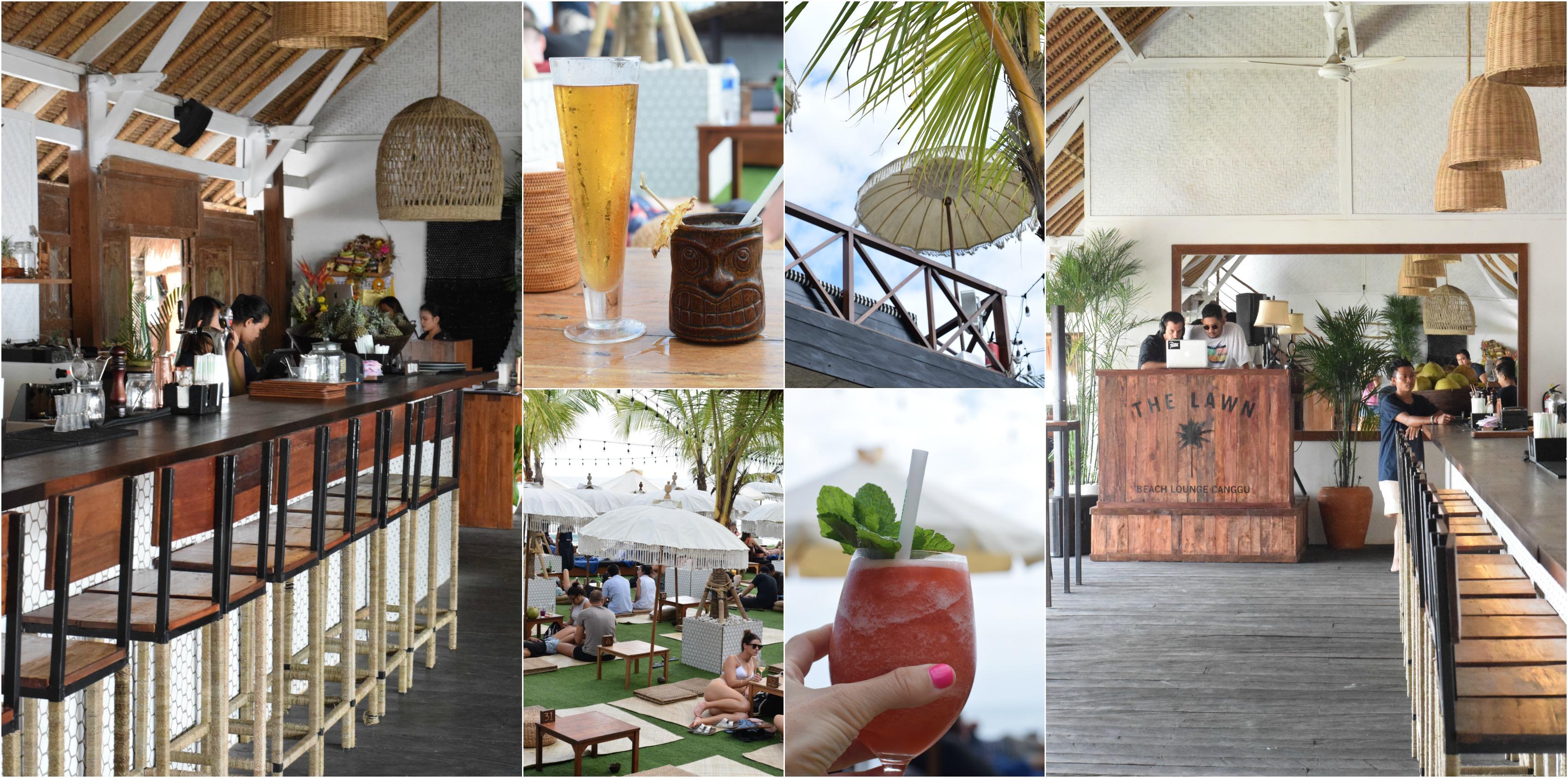 The Lawn - Canggu - Seminyak - Bali, Indonesia - Our Bali Trip - Communikait