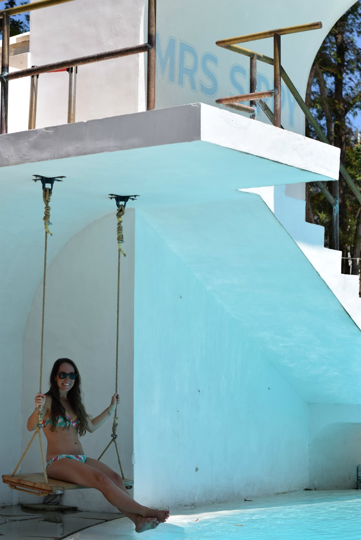 Mrs Sippy Pool Club - Seminyak, Bali, Indonesia - Our Bali Trip - Communikait