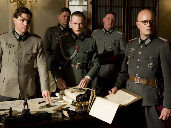 Valkyrie - My Favorite Historical Movies - Communikait