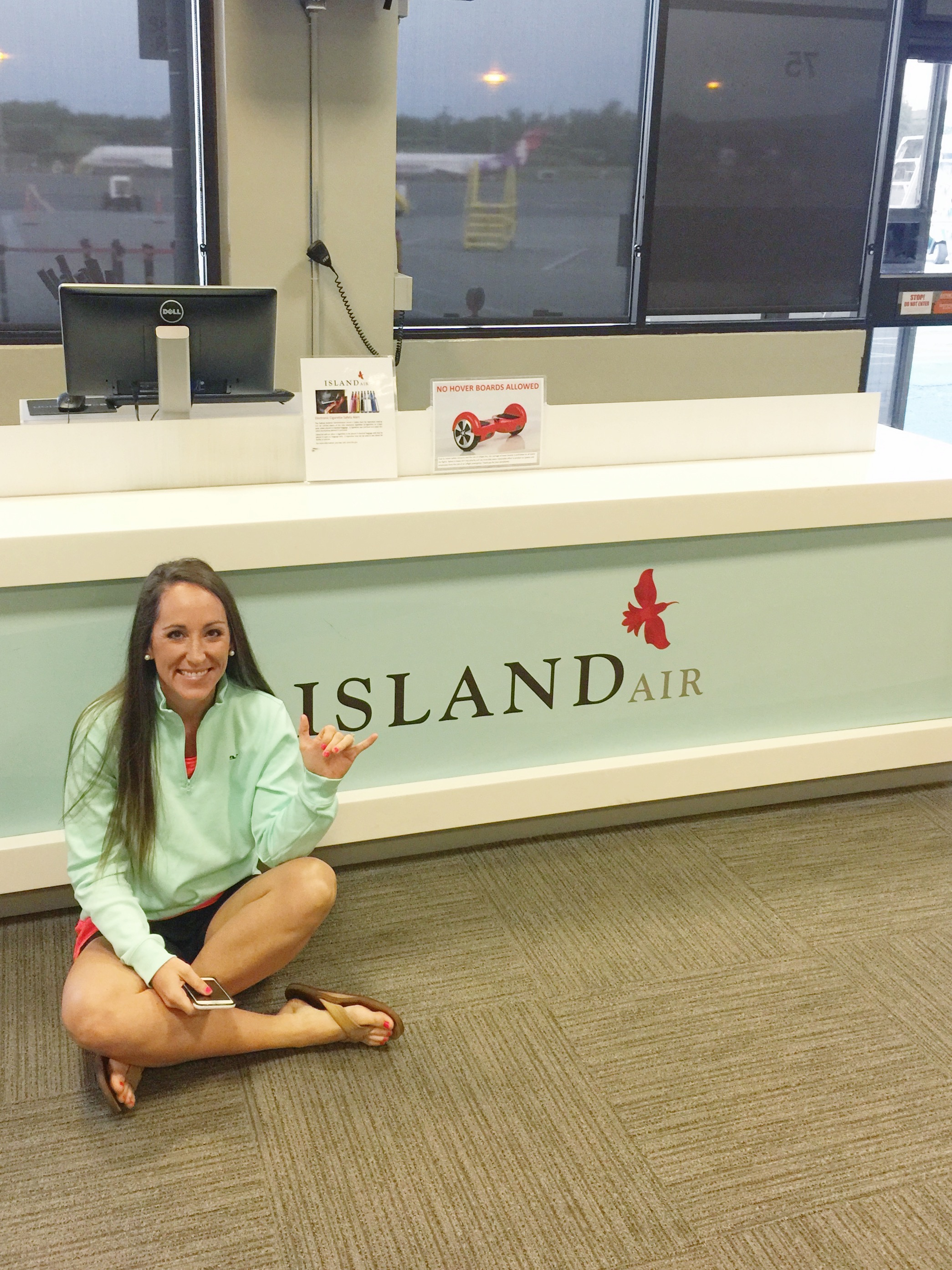 Island Air - The Ultimate Hawaii Guide For Military Families - Hawaii Guide - Hawaii Must Do - Hawaii Itinerary - Oahu Itinerary - Maui - Kauai - Big Island Hawaii - Communikait by Kait Hanson
