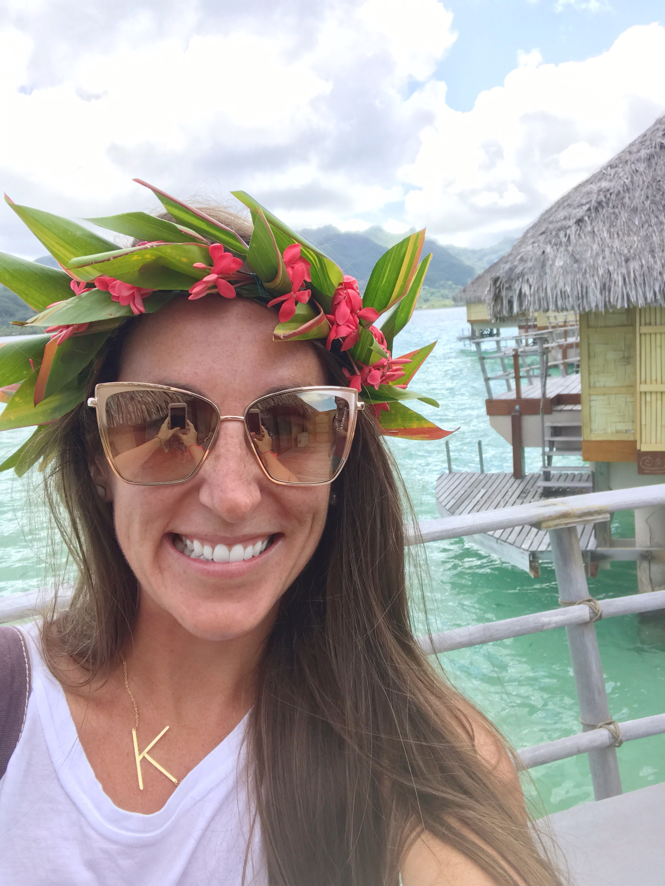 Our Tahiti Trip - Travel To Tahiti - Le Taha'a Resort + Spa, Relais Chateaux - French Polynesia Vacation - Overwater Bungalows - Trip to Tahiti - Bora Bora - Communikait by Kait Hanson