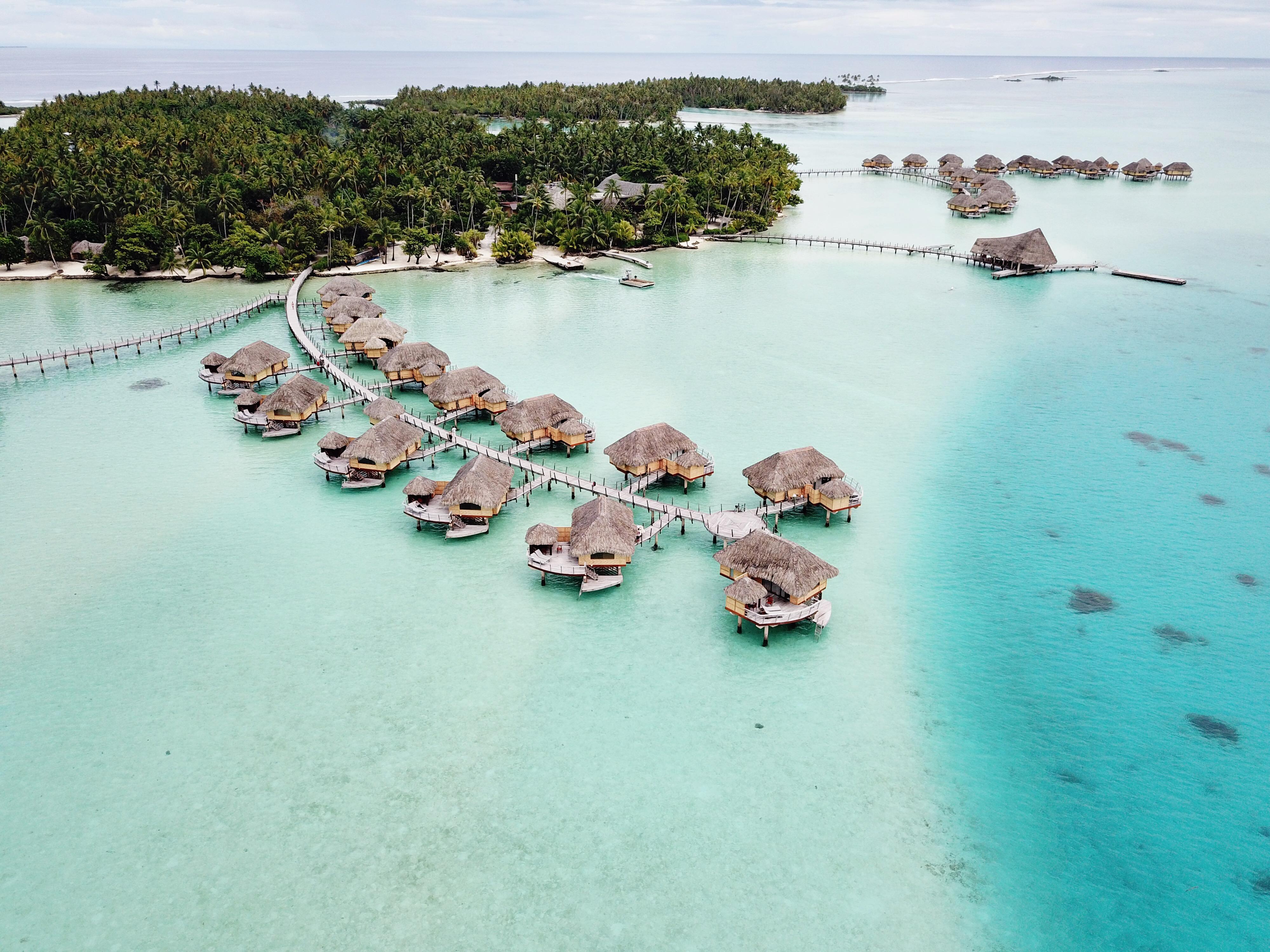Our Tahiti Trip - Travel To Tahiti - Le Taha'a Resort + Spa, Relais Chateaux - French Polynesia Vacation - Overwater Bungalows - Trip to Tahiti - Bora Bora - Communikait by Kait Hanson