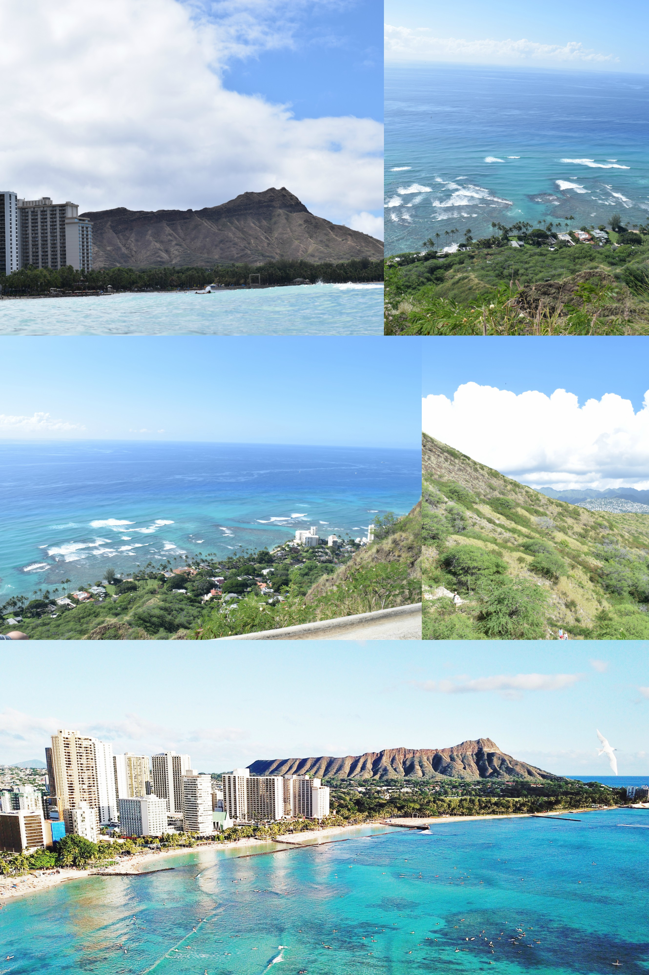 Diamond Head Crater Hike - - The Instagram Guide To Honolulu - Instagram Worthy Spots Honolulu - Oahu Guide For Instagram - Best Places To Take Photos Honolulu - Oahu Vacation Guide - Where To Visit Hawaii - Hawaii Itinerary - Communikait by Kait Hanson