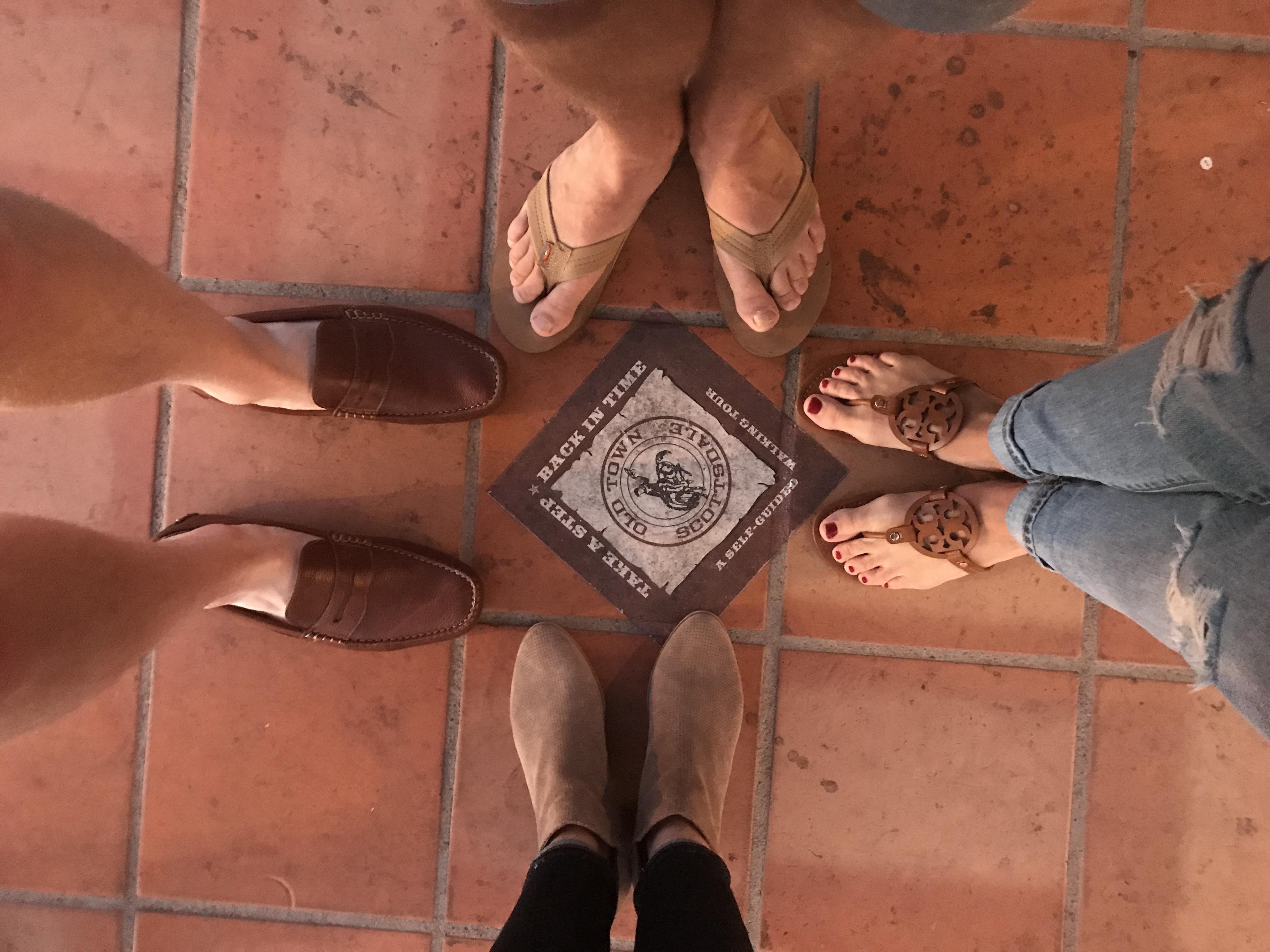 A Long Weekend In Scottsdale, Arizona - Travel In Arizona - Arizona To Do - Communikait by Kait Hanson