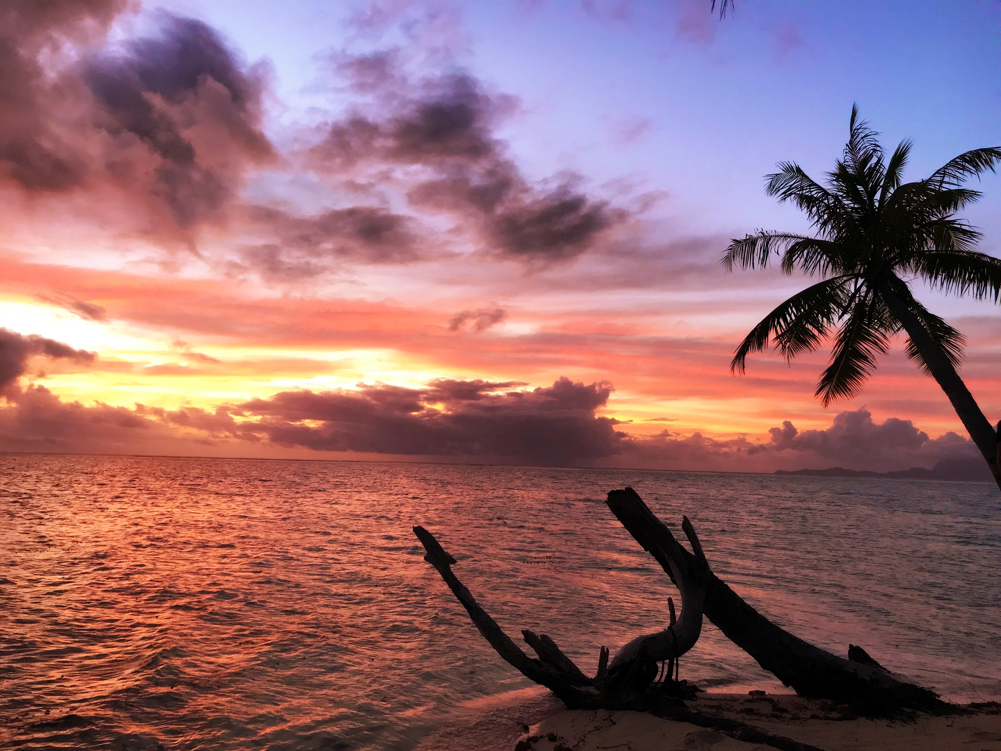 25 Photos To Inspire You To Visit French Polynesia - Tahiti Travel Photos - Communikait by Kait Hanson