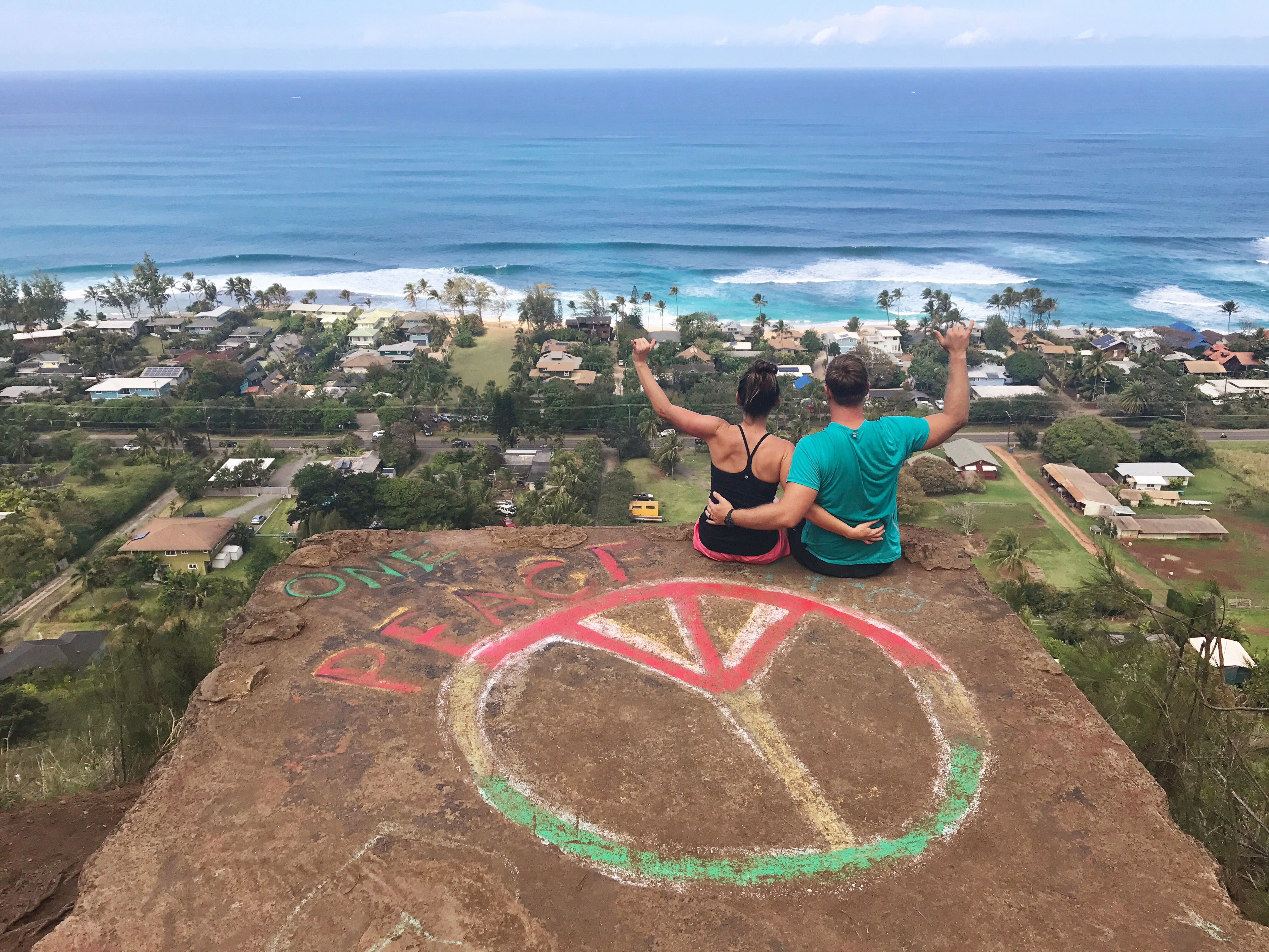 Life Lately - North Shore Pillboxes - Communikait by Kait Hanson