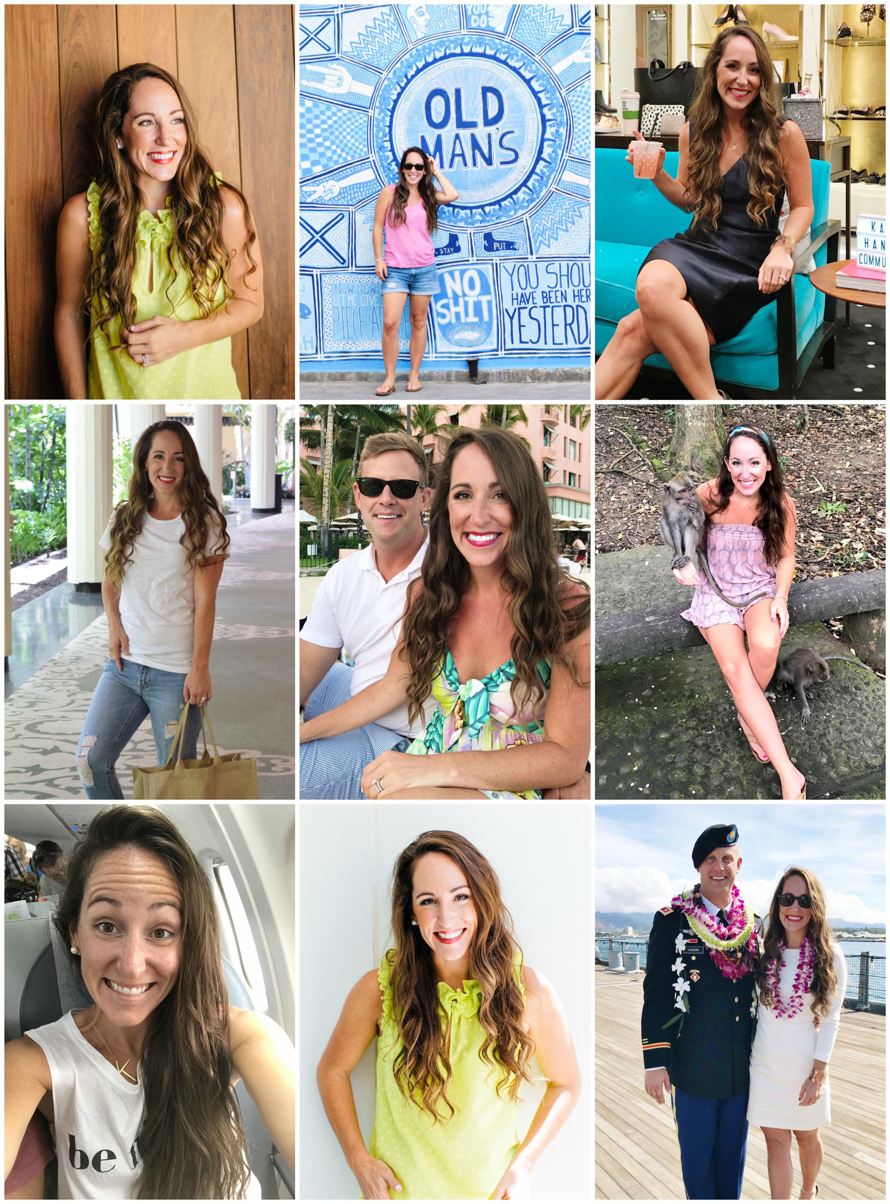 FAQ: All About My Hair - Haircare - Hair Beauty Tips - Hairstyle Ideas - Long Brown Hair - Communikait by Kait Hanson
