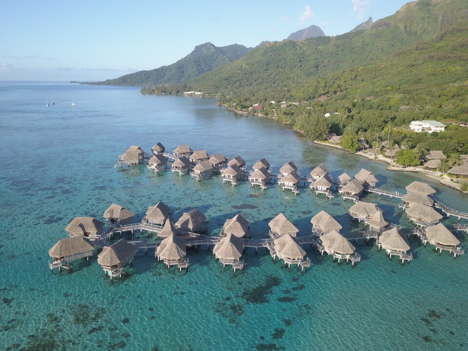 3 Days In Moorea, Tahiti Trip 2018 - Tahiti Honeymoon - Tahiti Itinerary - French Polynesia - Things To Do In Tahiti - Communikait by Kait Hanson