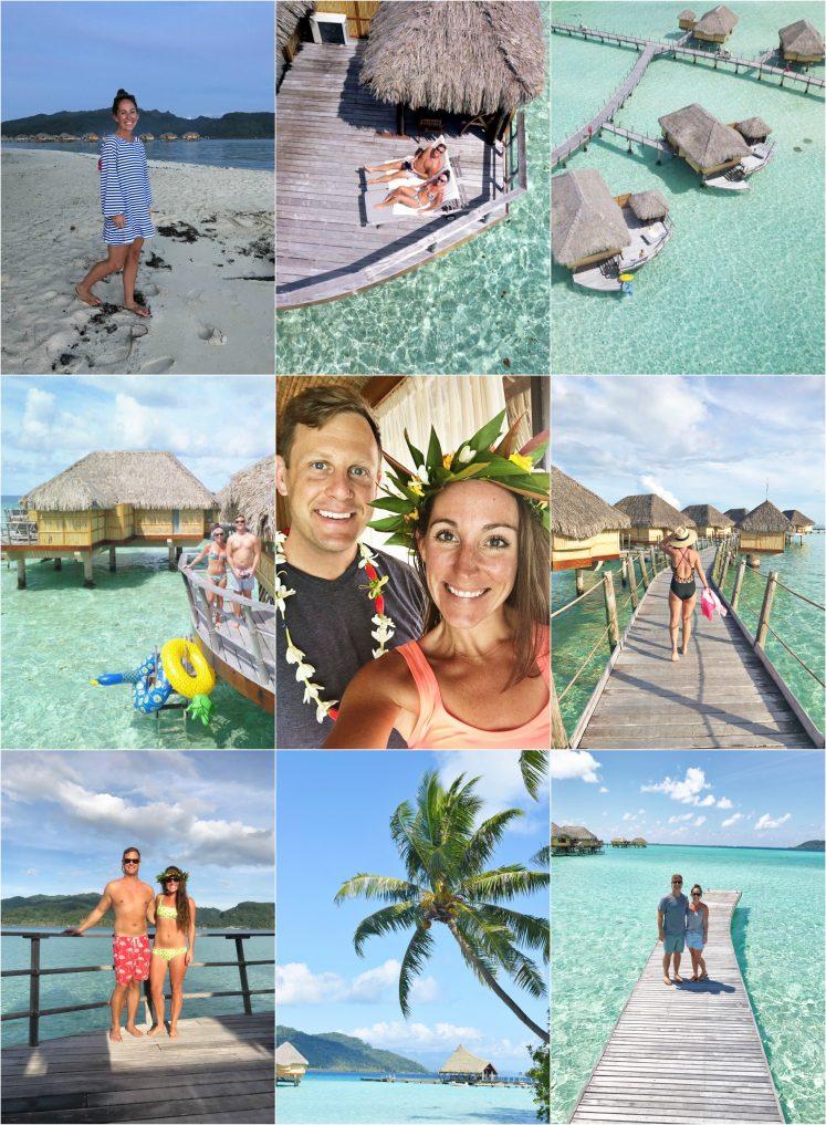 3 Days In Taha'a, Tahiti Trip 2018
