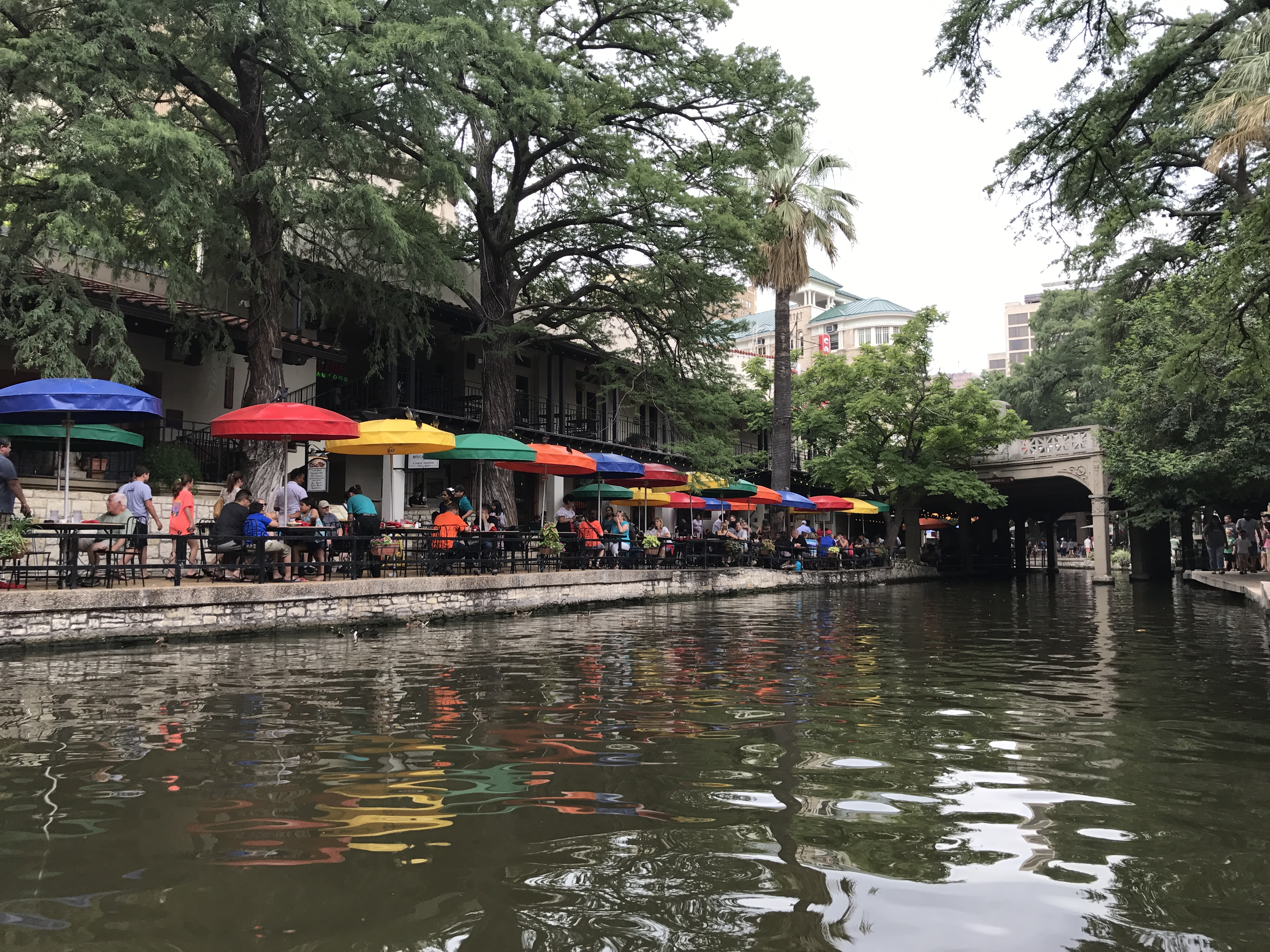Riveralk - The Ultimate Long Weekend Guide to San Antonio - Communikait by Kait Hanson