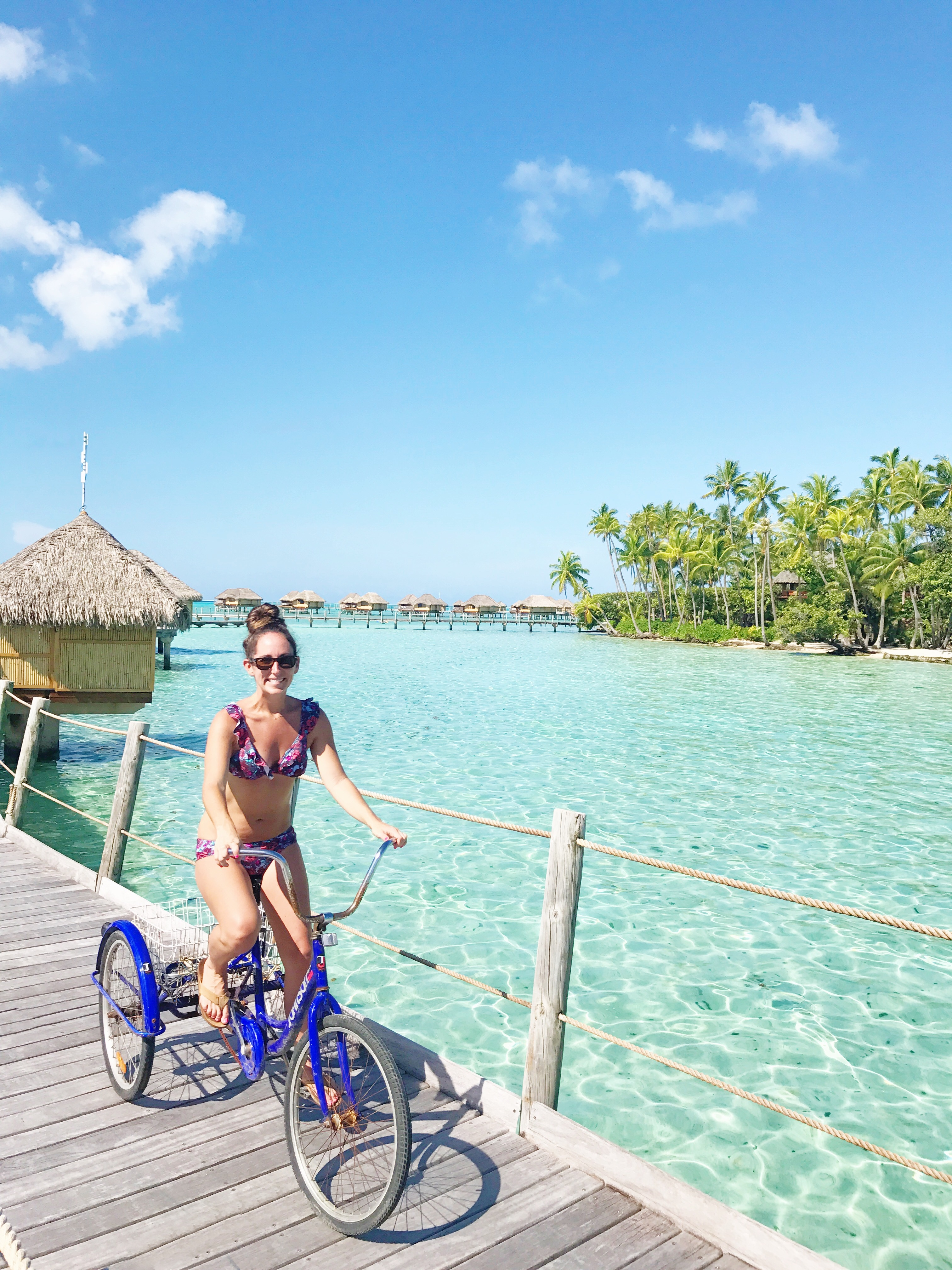 FAQ: Planning A Trip To French Polynesia - Tahiti - Bora Bora - Everything you need to know before you book a trip to Tahiti - Tahiti On A Budget - Tahiti Honeymoon - Things To Do In French Polynesia - Moorea - Overwater Bungalow - How Much Does Bora Bora Cost - Travel to Tahiti - Communikait by Kait Hanson