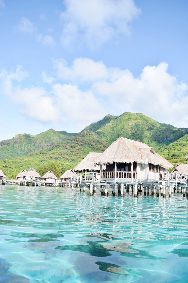 FAQ: Planning A Vacation To French Polynesia