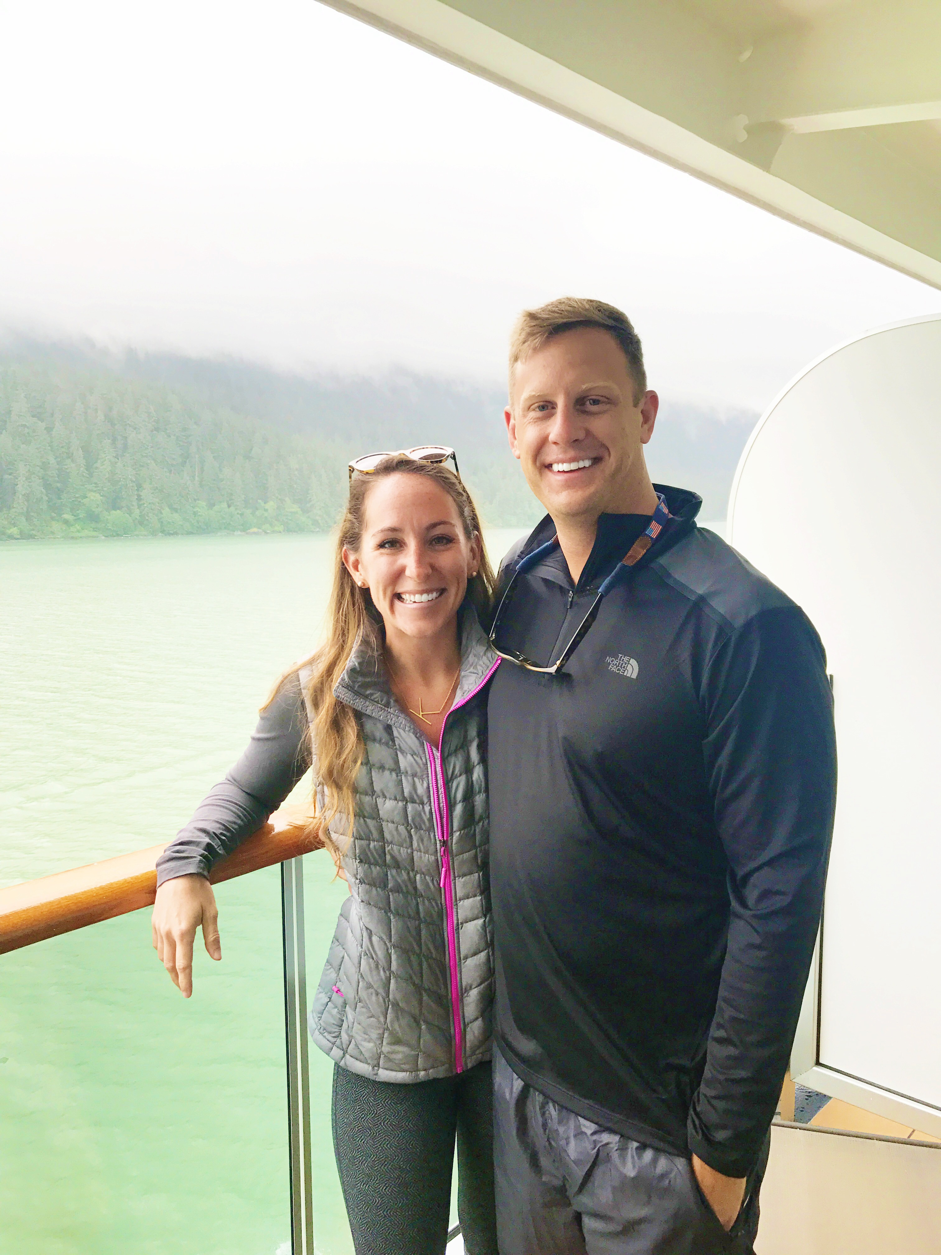 What I Really Thought About Our 7-Day Holland America Cruise To Alaska - Cruise To Alaska - Holland American Cruise Line - Alaska Itinerary - Communikait by Kait Hanson