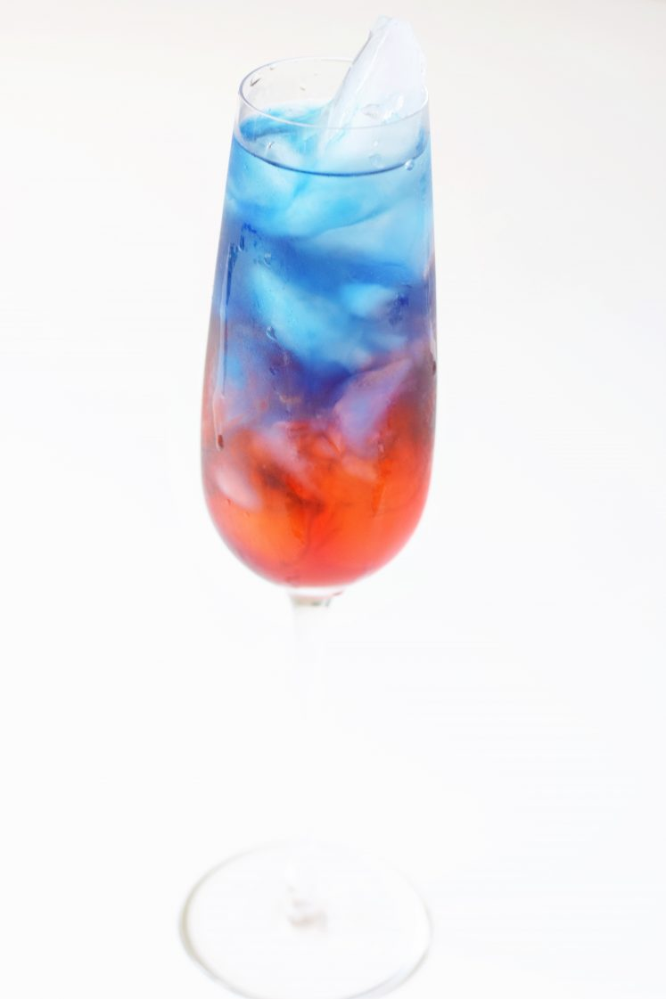 Flirty Firecracker Cocktail