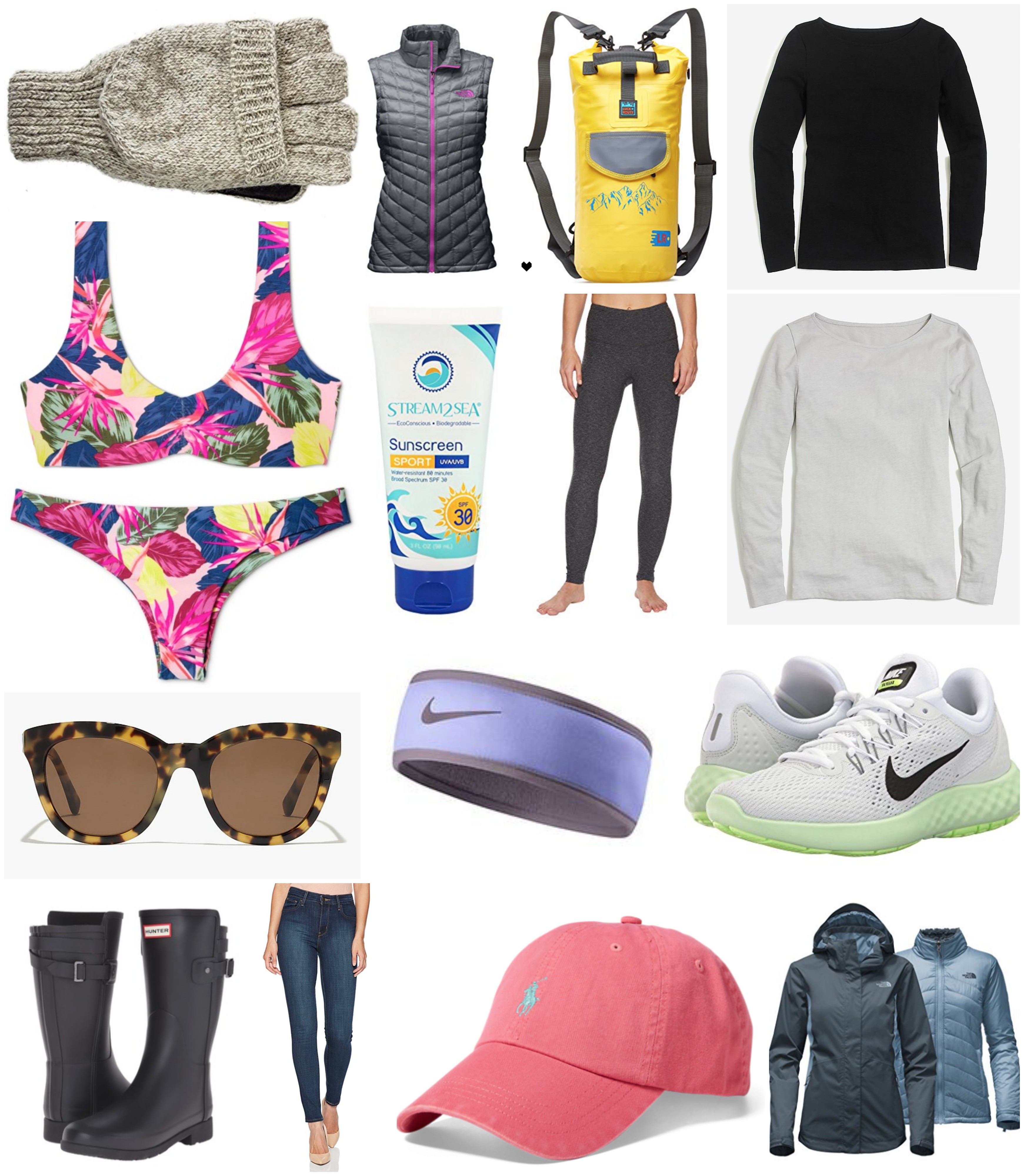 What To Pack For A Cruise To Alaska - Communikait by Kait Hanson