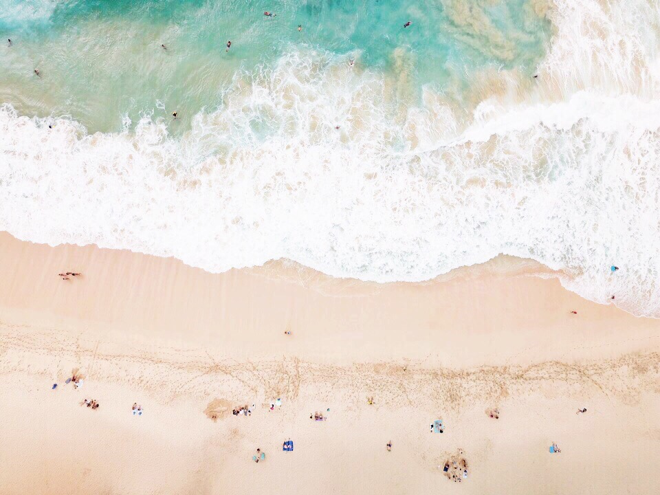 30 Drone Photos To Inspire An Oahu Hawaii Vacation