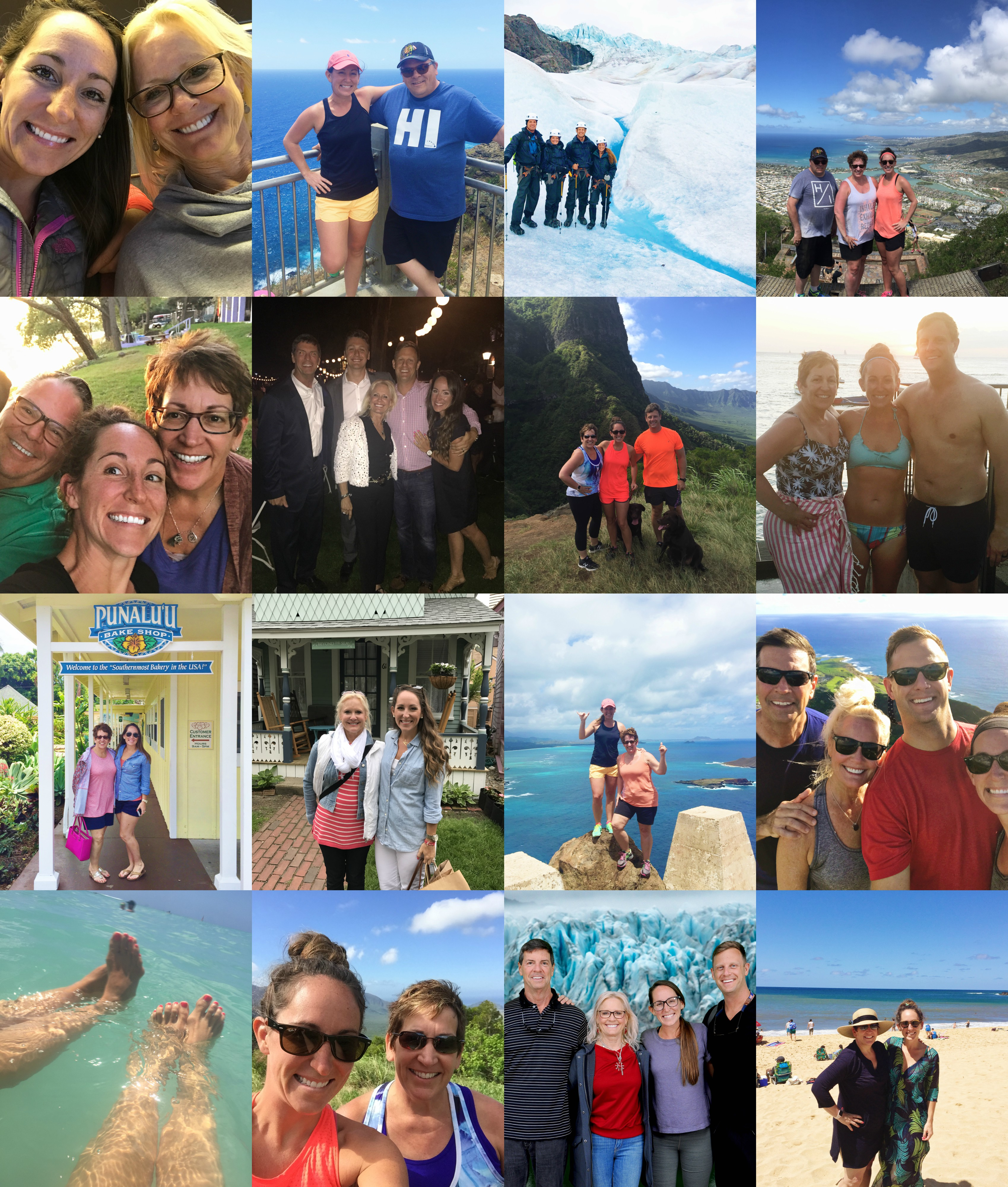 5 Reasons To Travel With Your Parents - Travel - Traveling with family - Communikait by Kait Hanson #travel #family