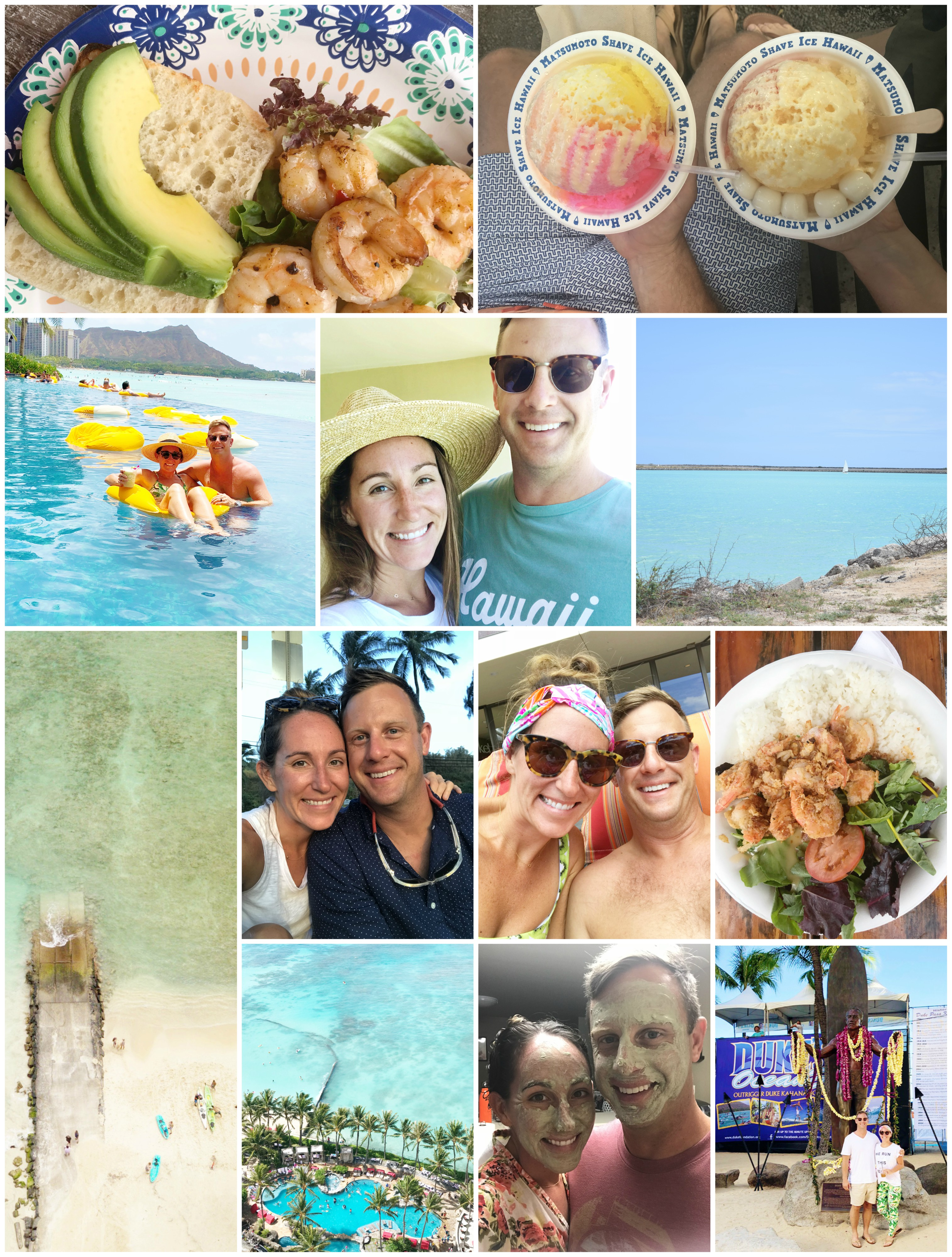 Hawaii - Highs + Lows Of The Past Year - September Blogging Challenge - Communikait by Kait Hanson