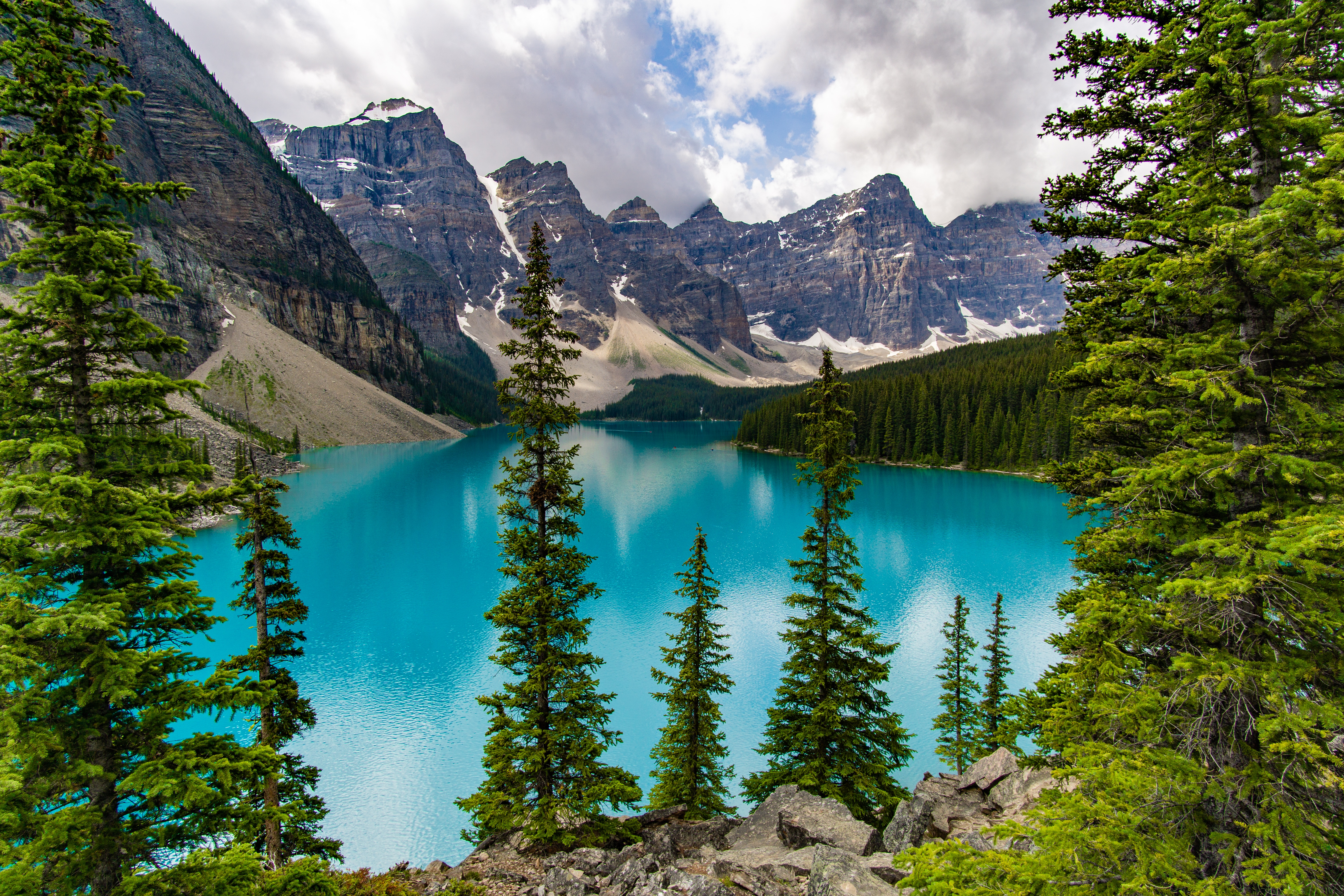 Banff + Lake Louise - Places I Would Like To Visit One Day - Communikait by Kait Hanson