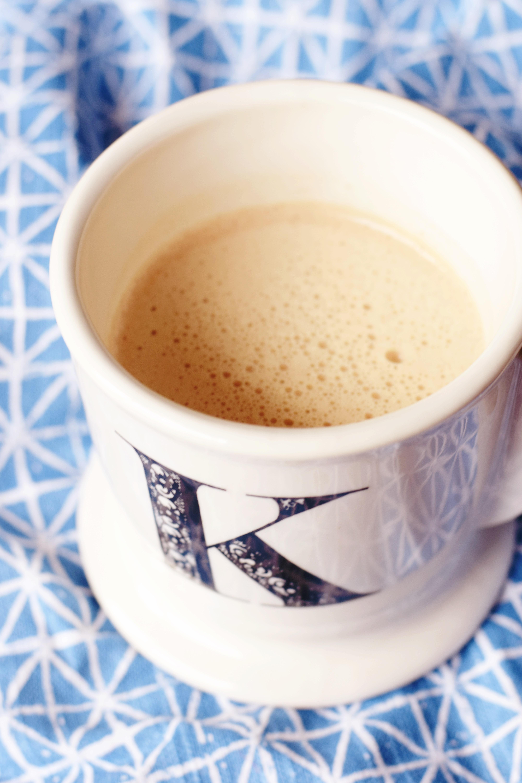 Pumpkin Pie Bulletproof Coffee - Bulletproof Coffee - Bulletproof Coffee Recipe - Bulletproof Coffee Benefits - Fall Coffee Recipe - How To Make Bulletproof Coffee - Pumpkin Pie Spice Cofee - Pumpkin Spice Coffee - Fall Coffee Recipe